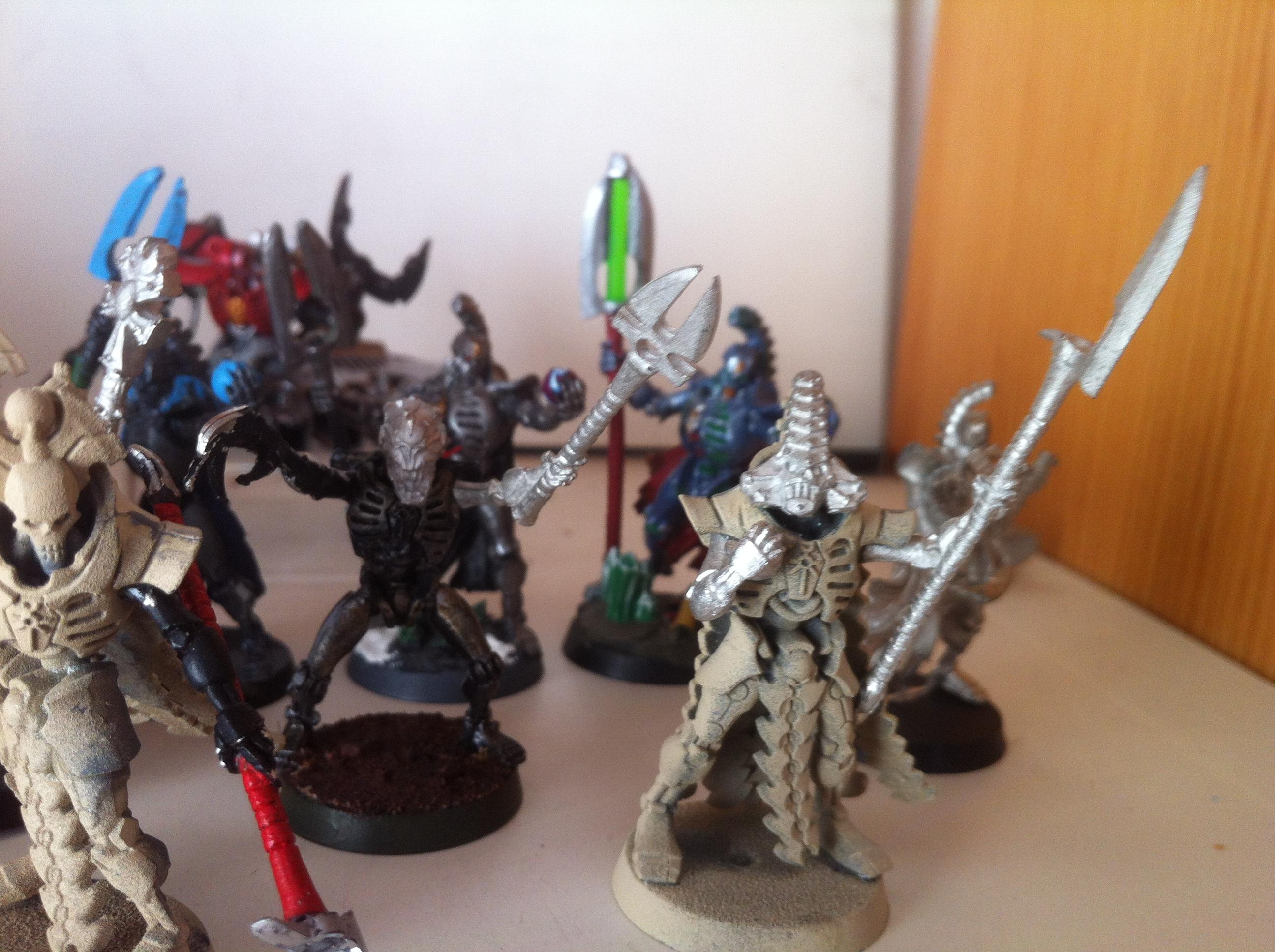 Conversion, Cool, Lich, Lord, Necrons, Old, Oldhammer, Options, Quest, Rogue, Star, Style, Trader, Variant