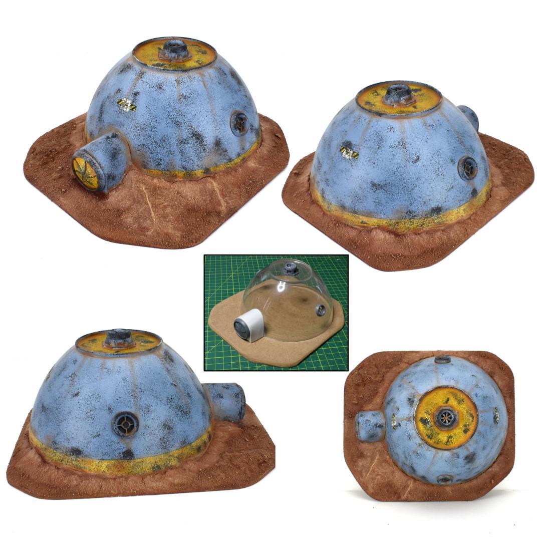 Survival Dome
