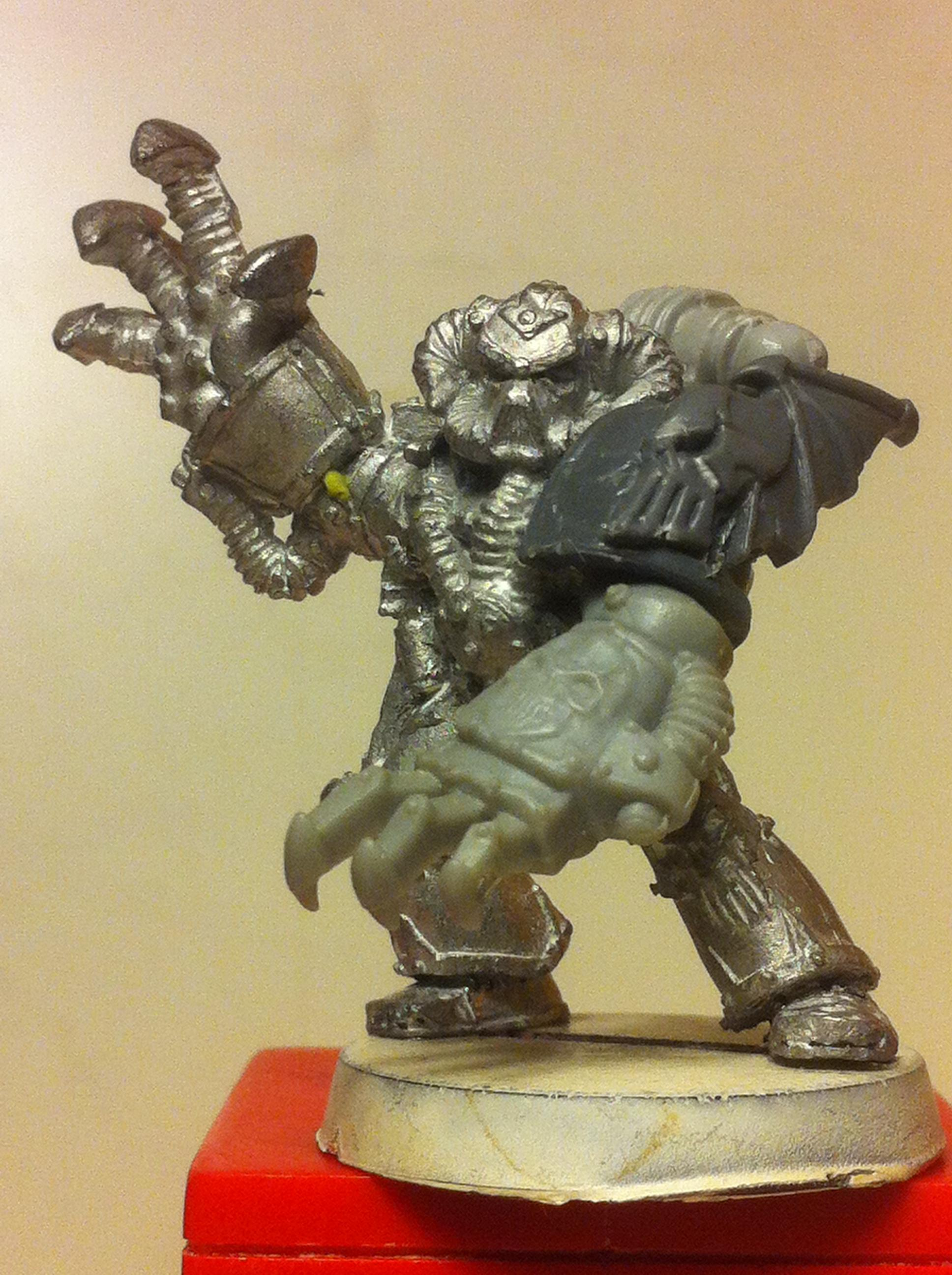 Chaos, Night Lords, Nurgle, Old, Oldschool, Plague, Rt, Space Marines