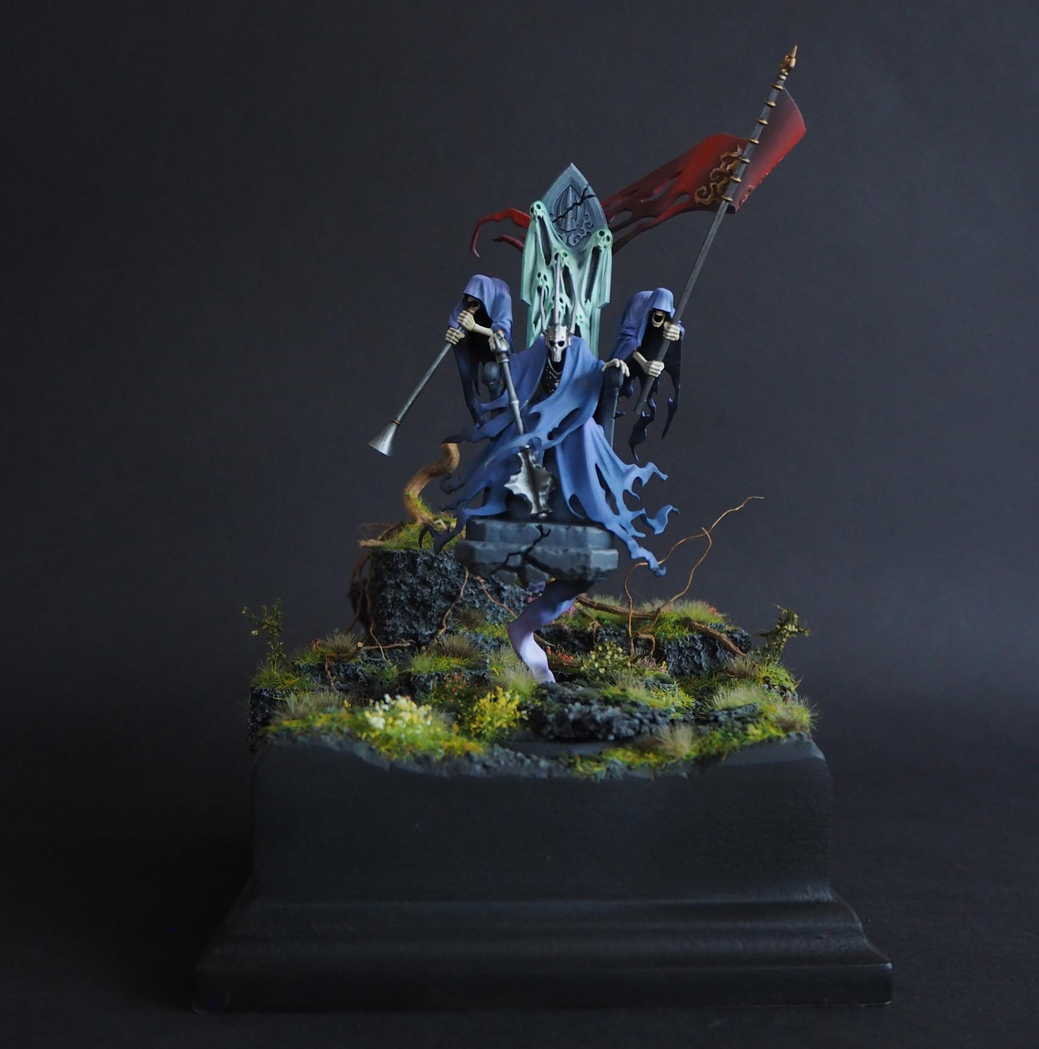 Citadelpaints, Commissiofantasypainters, Commission Painting, Destruction, Orcs And Goblins, Troll, Warhammer Age Of Sigmar, Warhammer Fantasy, Warhammerfantasy
