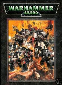 3rd Edition, Retro Review, Warhammer 40,000