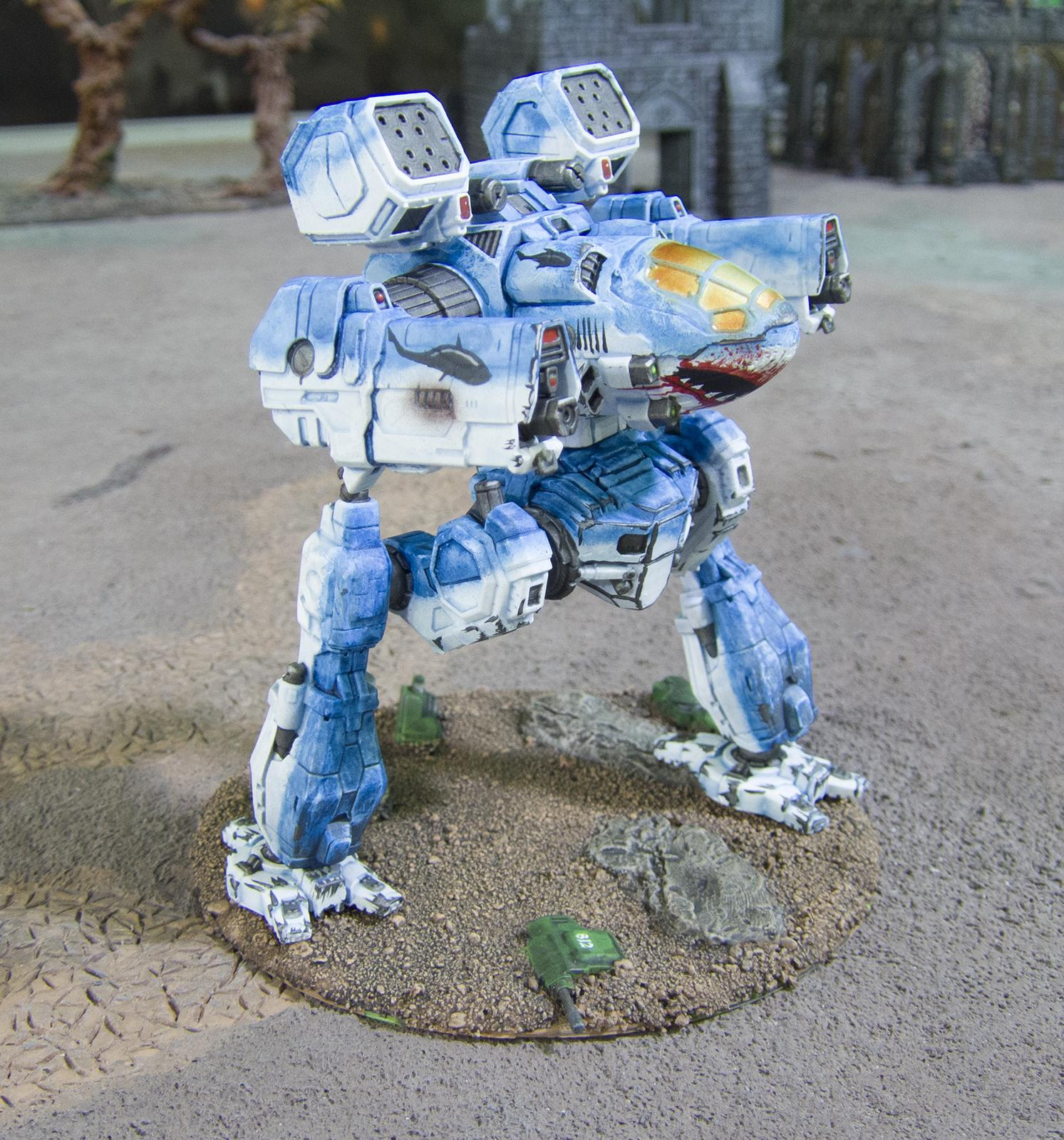 3d Printing, Anycubic Photon, Battletech, Deathstrike, Dlp, Mad Cat, Mad Cat 2, Mad Cat Mark 2, Mad Cat Mk2, Madcat, Mech, Mechwarrior, Mwo, Photon, Resin, Timber Wolf, Timberwolf