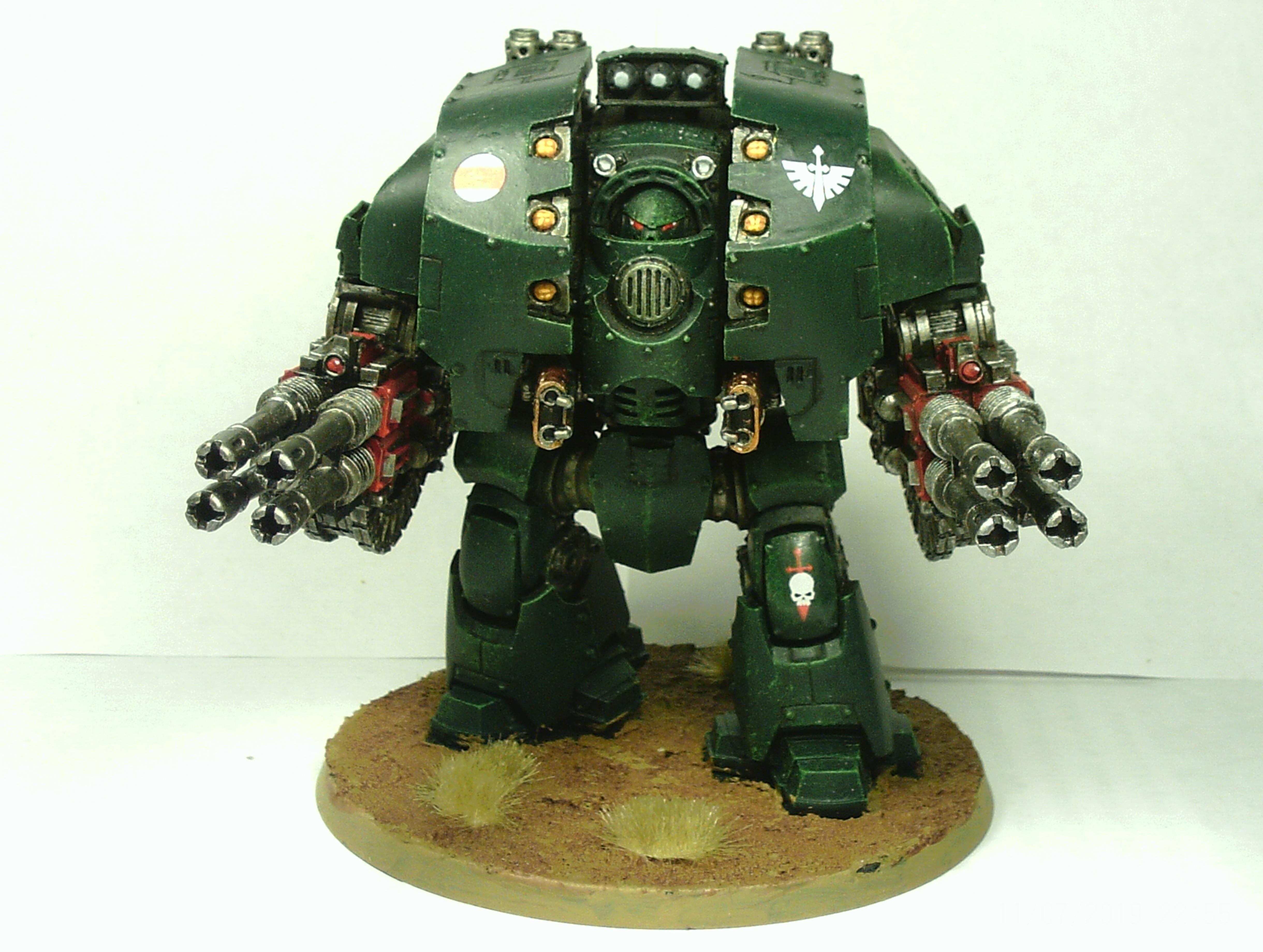 30k, Angel, Dark, Dreadnought, Leviathan, Relic, Space, Space Marines, Walker, Warhammer 40,000