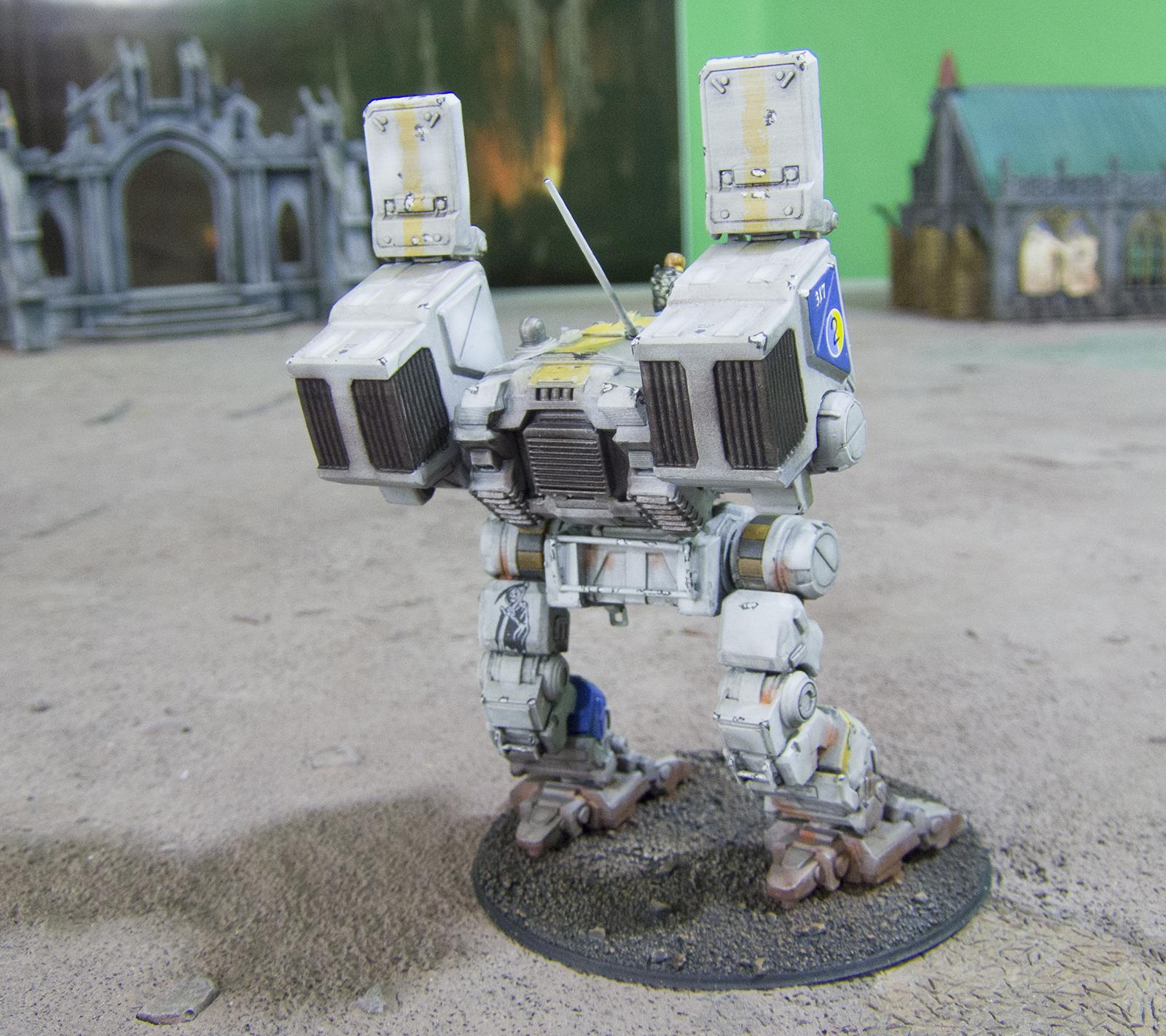 3d Printing, Anycubic Photon, Battle Tech, Battletech, Catapult, Mechwarrior, Mwo, Resin