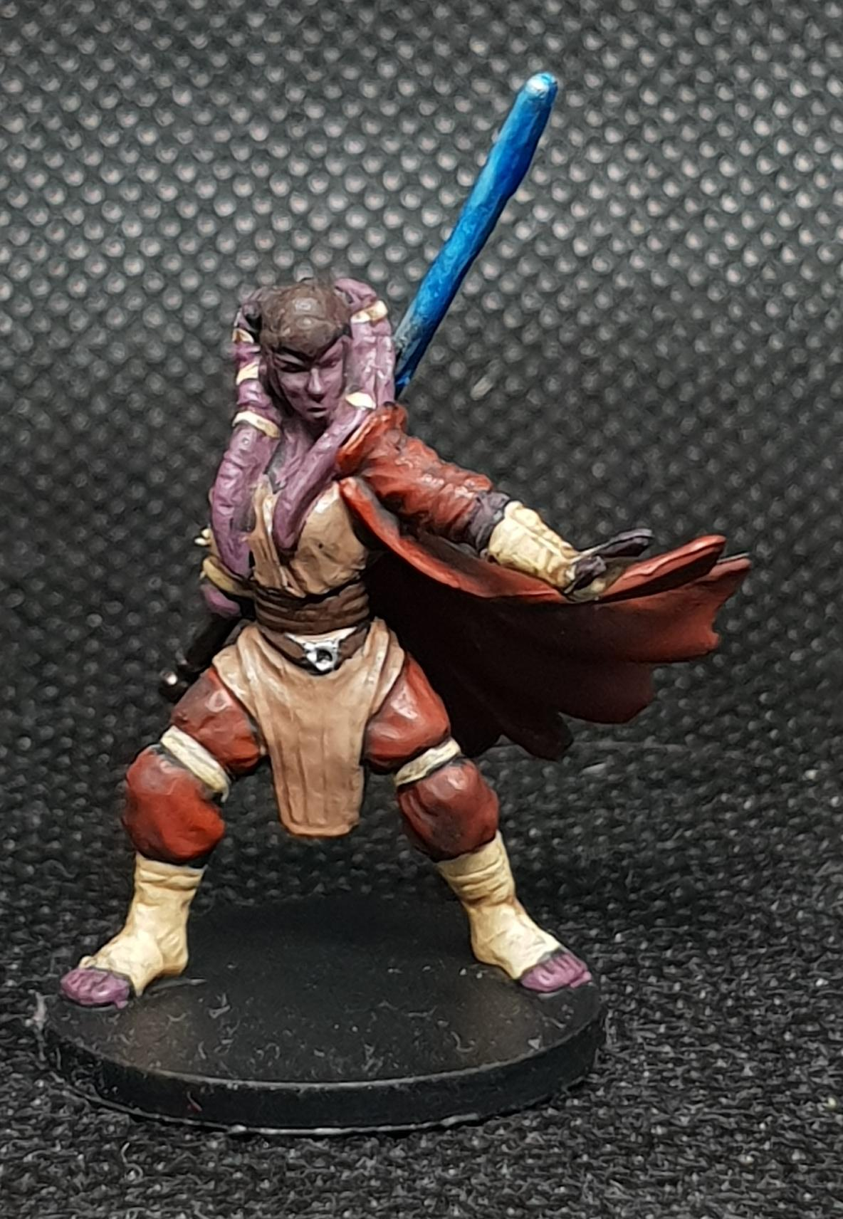 Imperial Assault, Jedi, Rebel, Star Wars