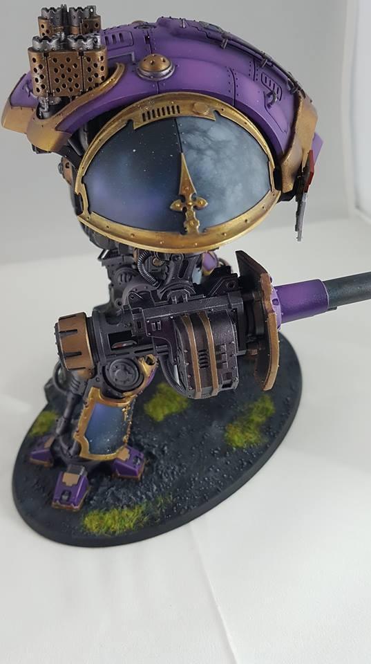 Knights, Paladin, Titan, Warhammer 40,000