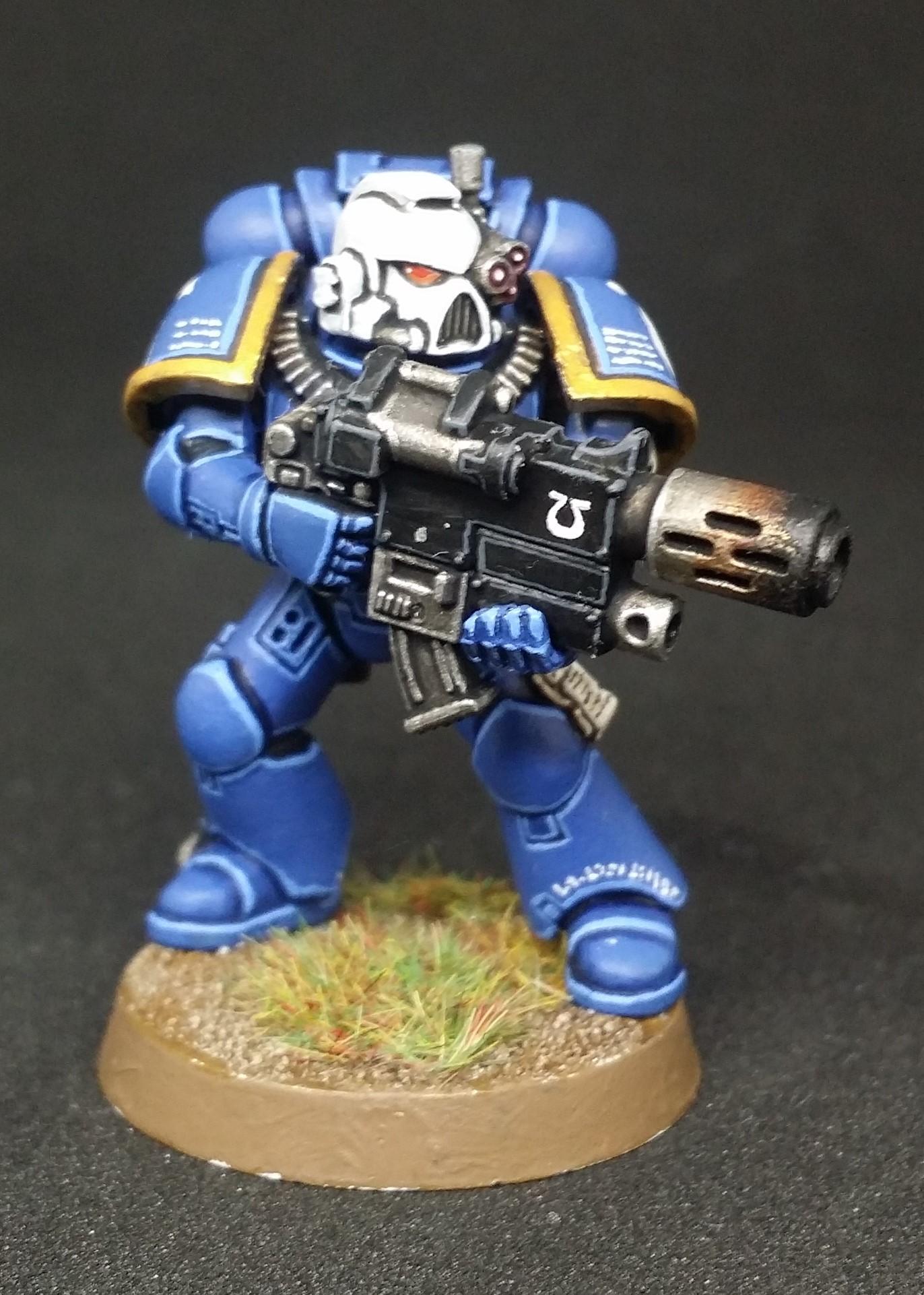 Bolter, Combi, Heavy, Sergeant, Space Marines, Special, Squad, Tac, Tacsquad, Tactical, Tacticals, Ultramarines, Ultras