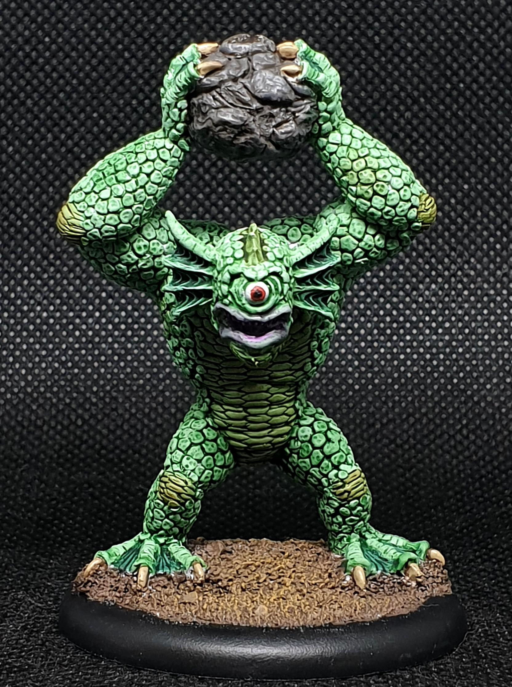 Hydra Miniatures, Retro Raygun