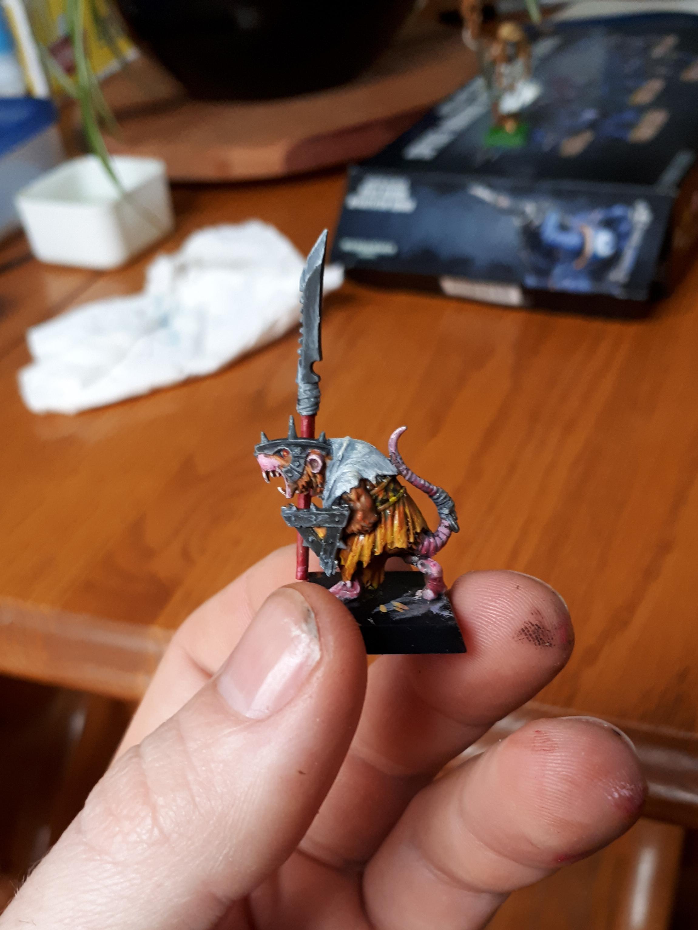 Age Of Sigmar, Skaven, Warhammer Fantasy