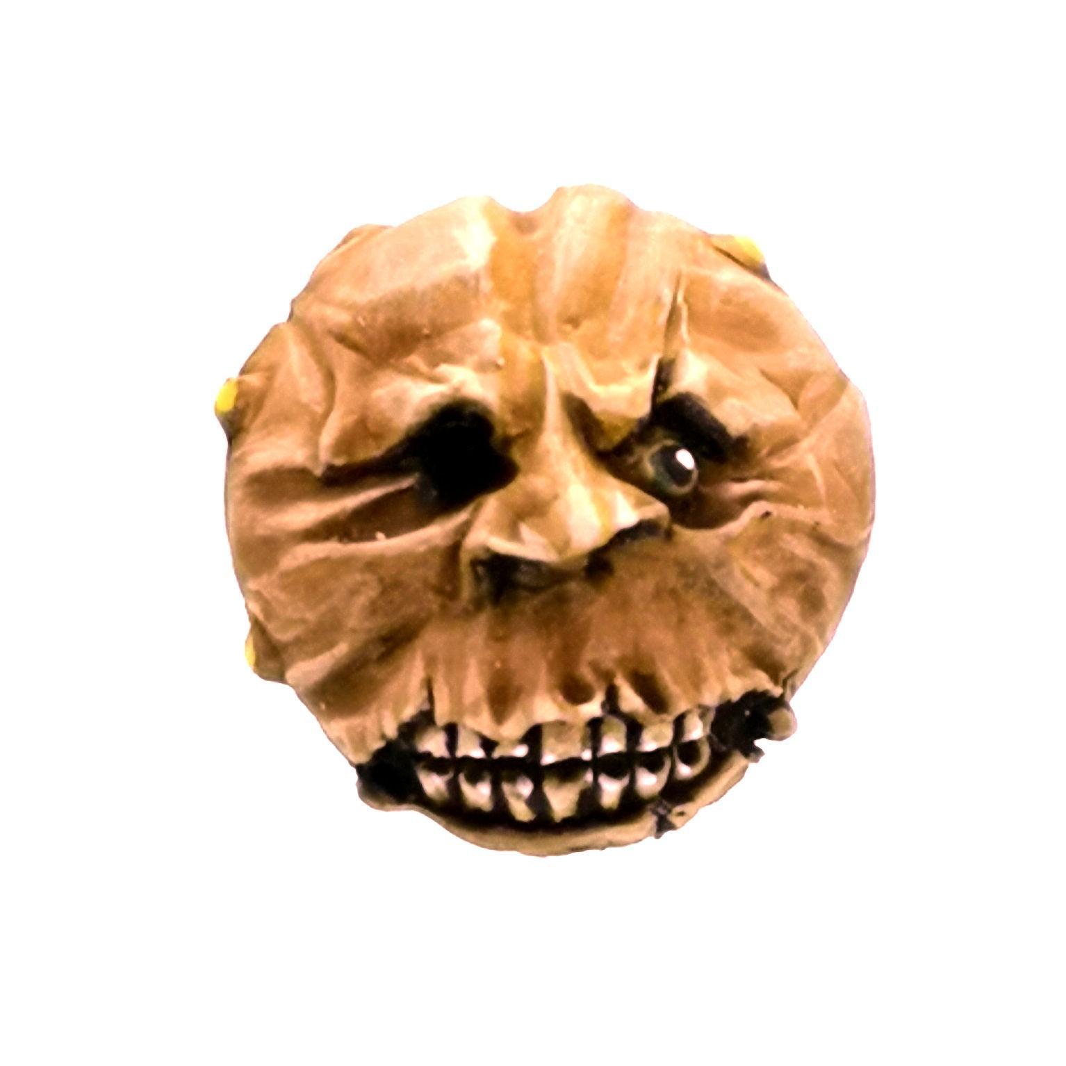 Ballmonsters, Halloween, Precinct Omega