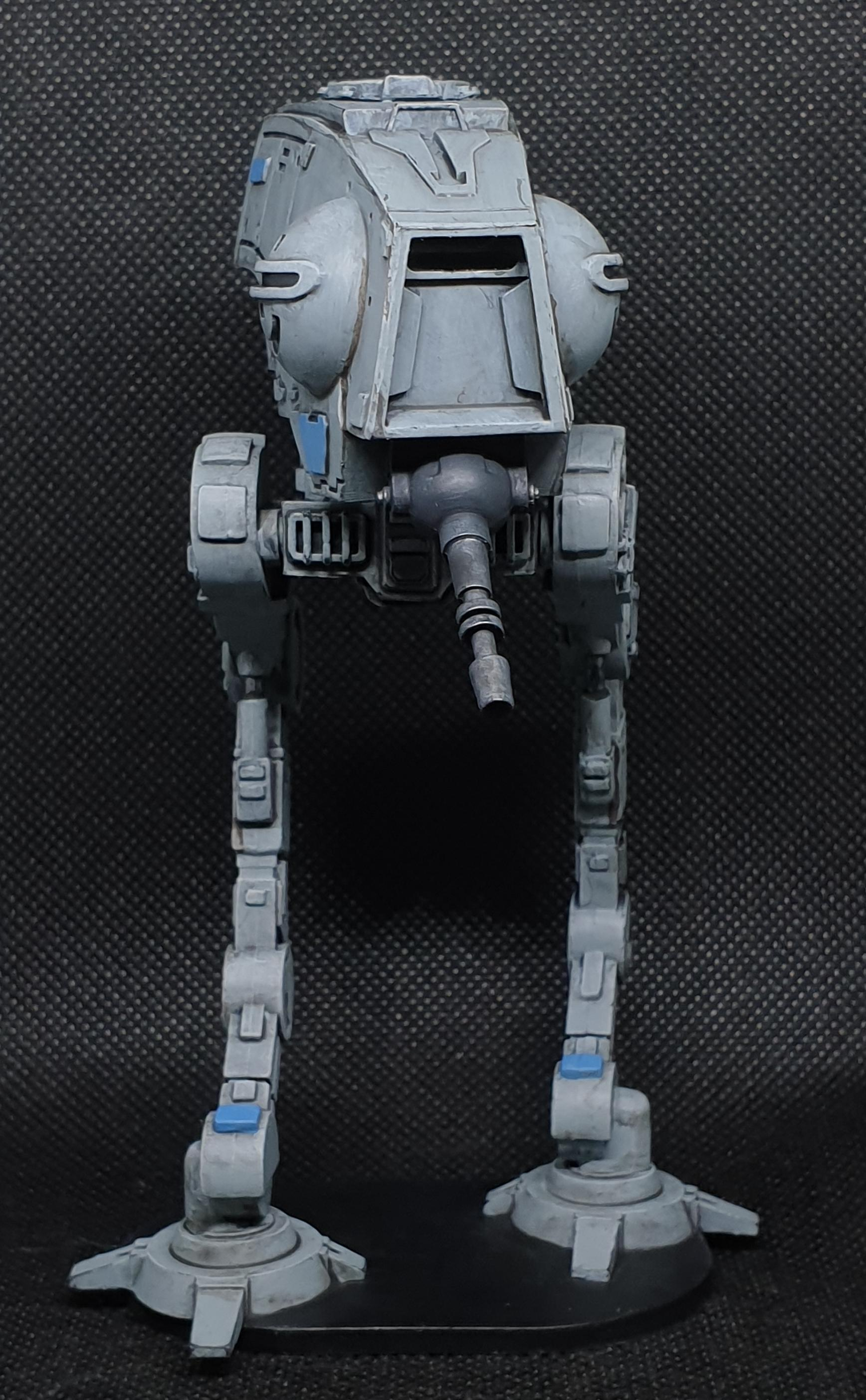 Imperial, Imperial Assault, Walker