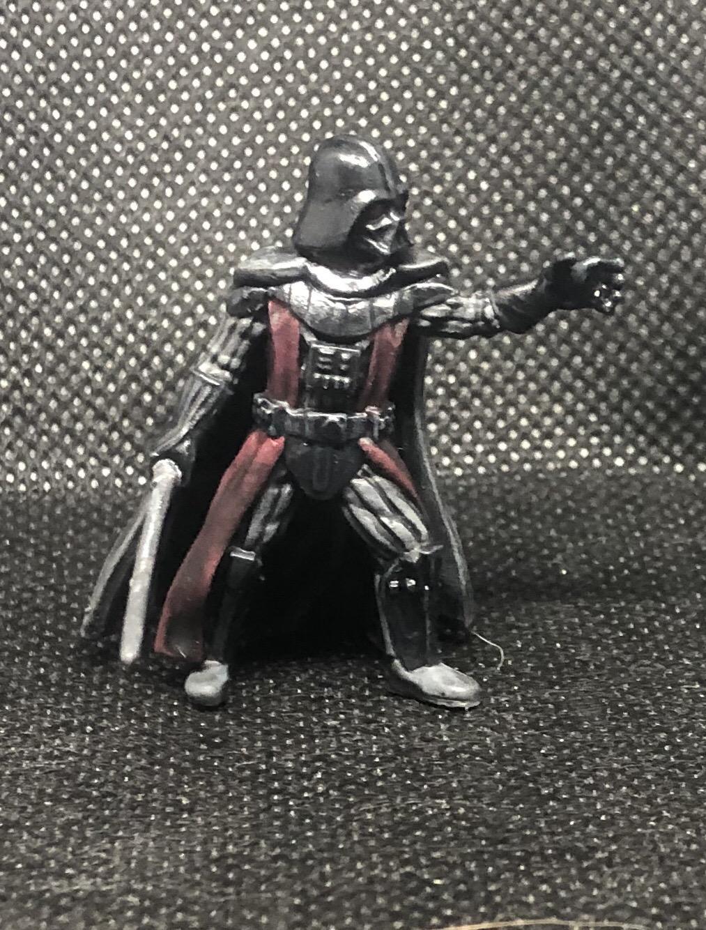 Darth Vader, Imperial, Legion, Star Wars