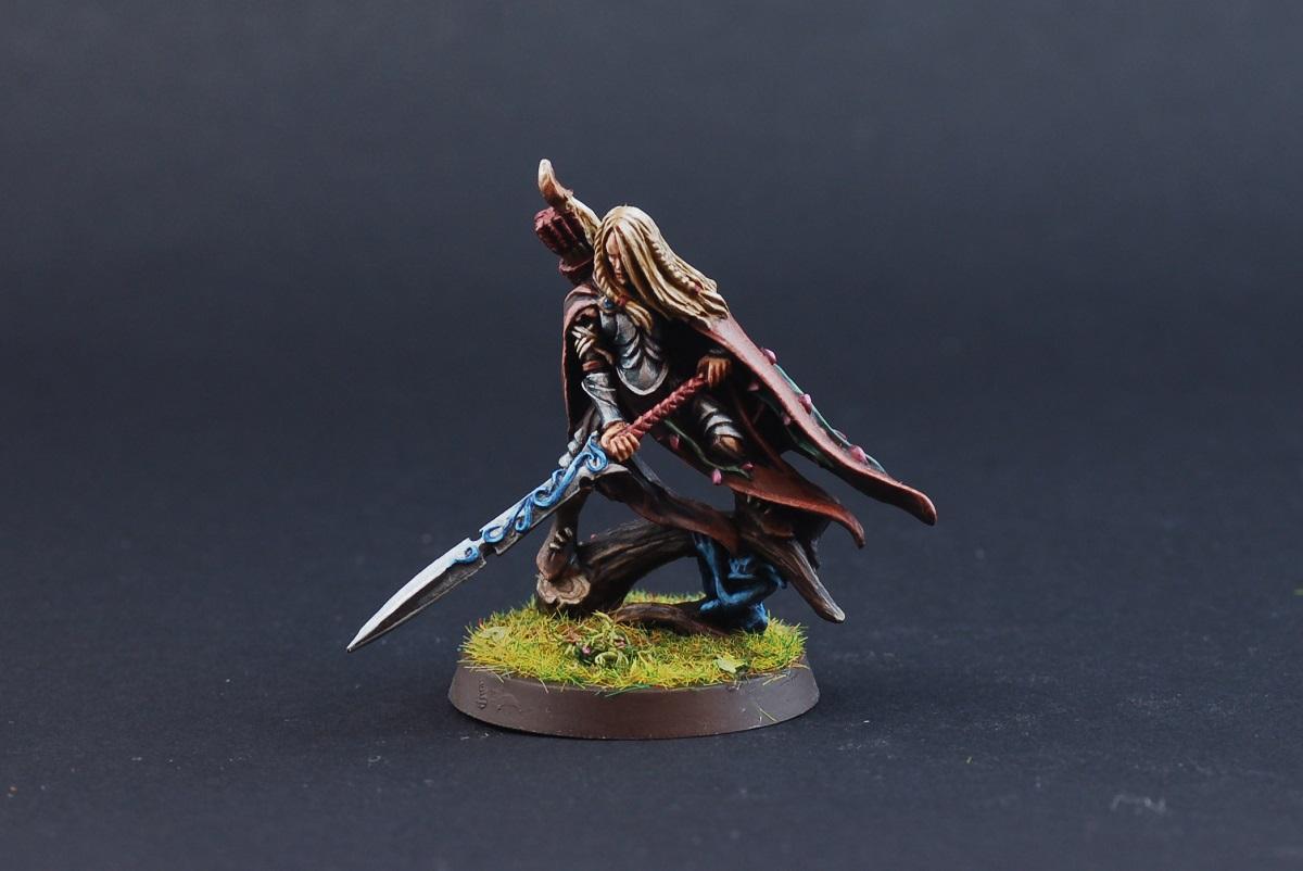 Age Of Sigmar, Elves, Wanderers