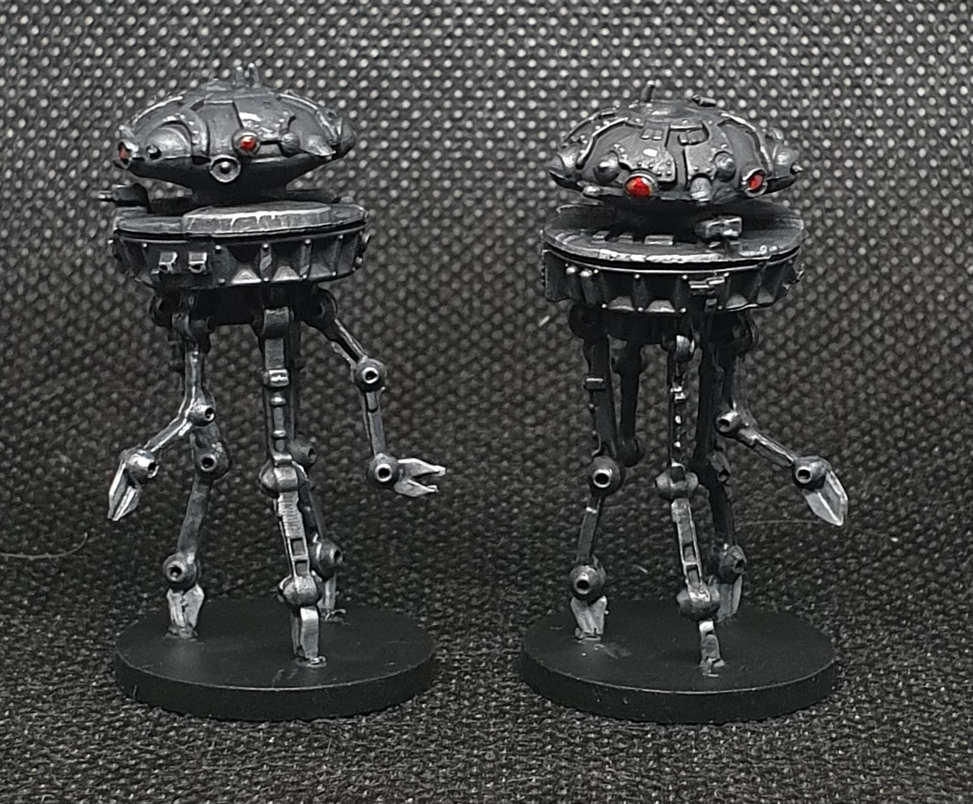 Droid, Imperial, Imperial Assault