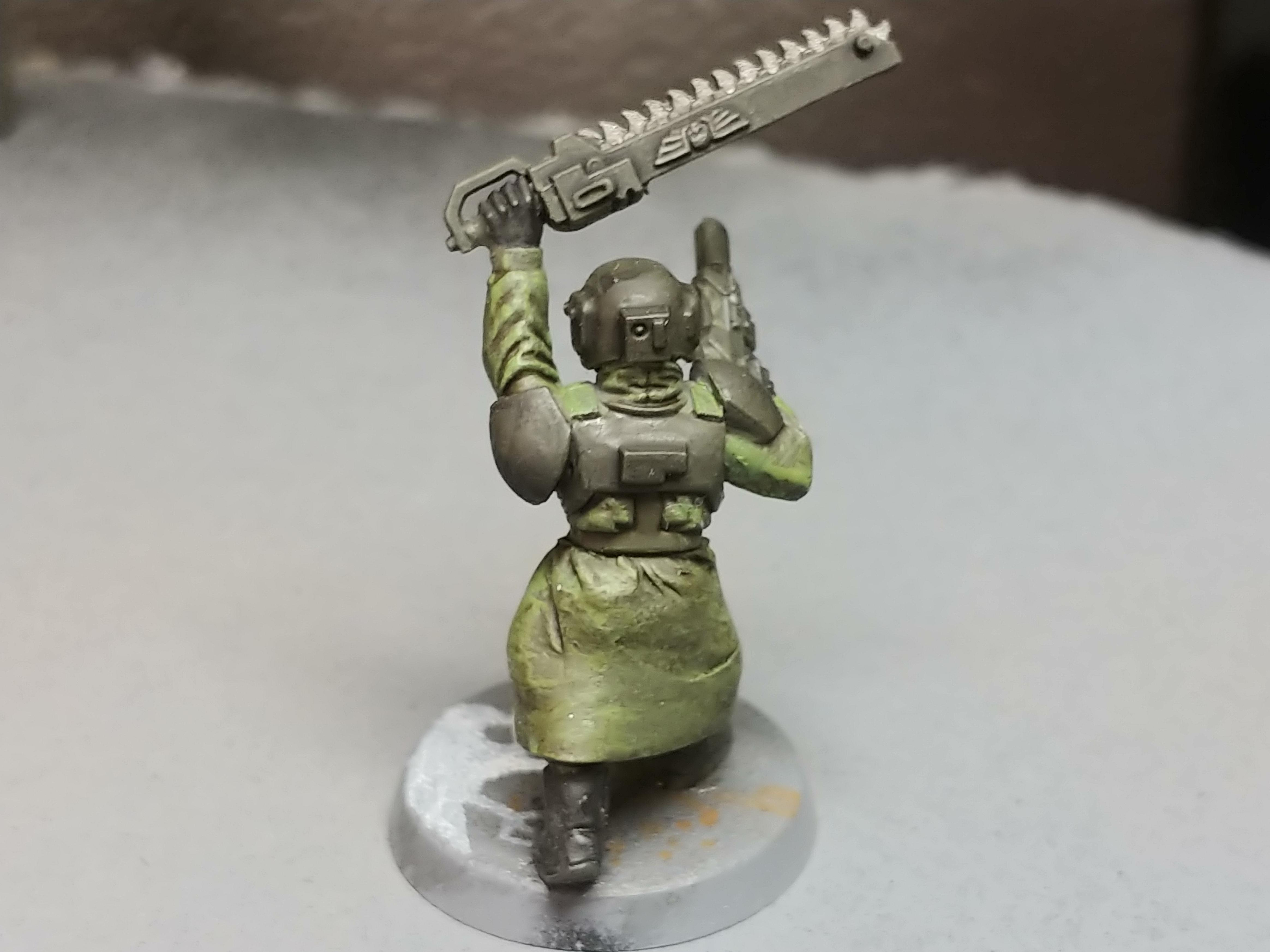 508, 508th, Based, Bayonet, Coat, Conversion, Converting, Guard, Guards, Guardsmen, Hammer, Hammerhead, Head, Imperial, Imperial Guard, Infantry, Kitbash, Lasgun, Longcoat, Trench, Troops, Urban