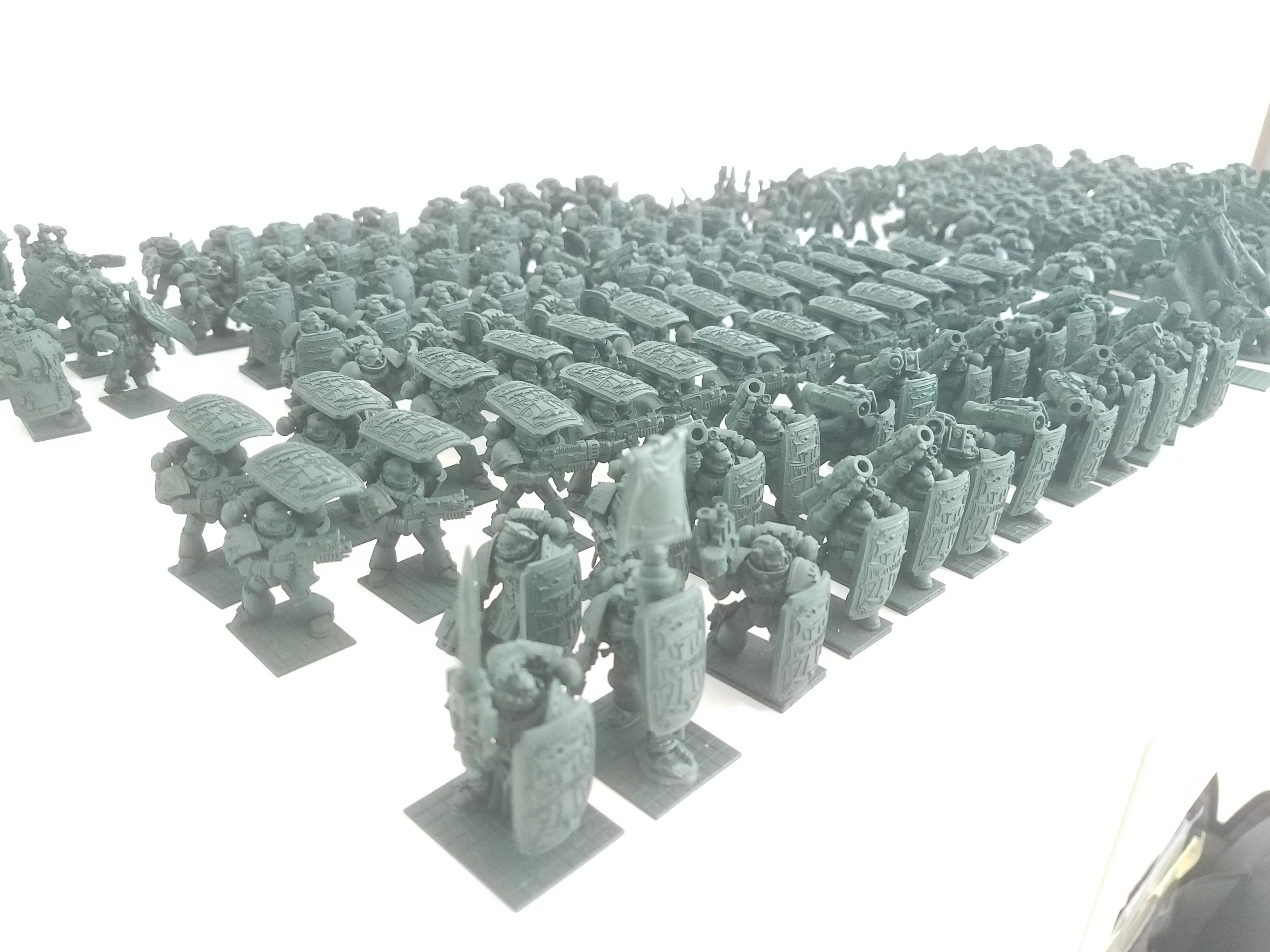 Astartes, Company, Dark Angels, Space Marines, Superhuman, Warhammer 40,000, Warhammer Fantasy
