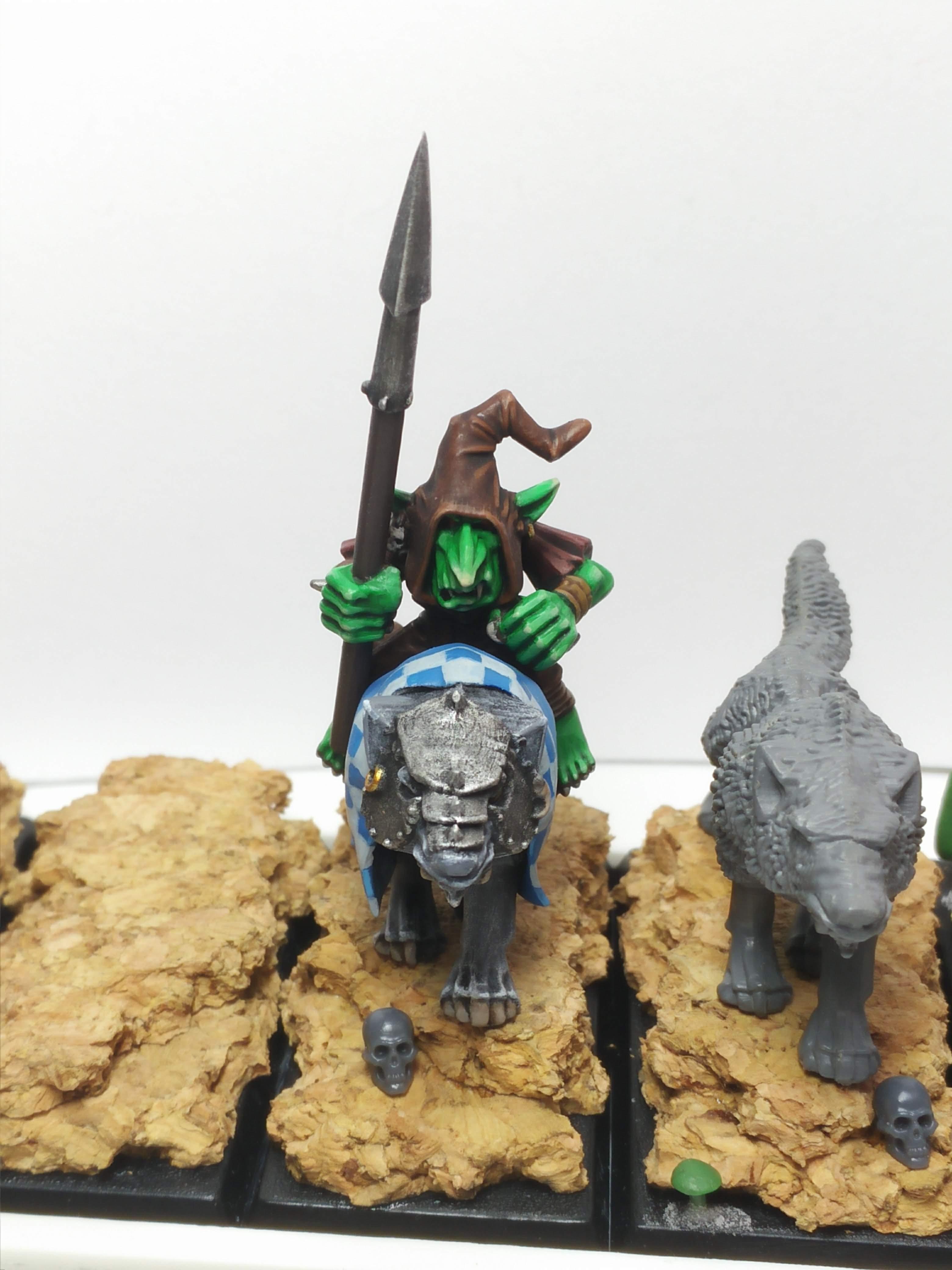 Wolf Rider 5