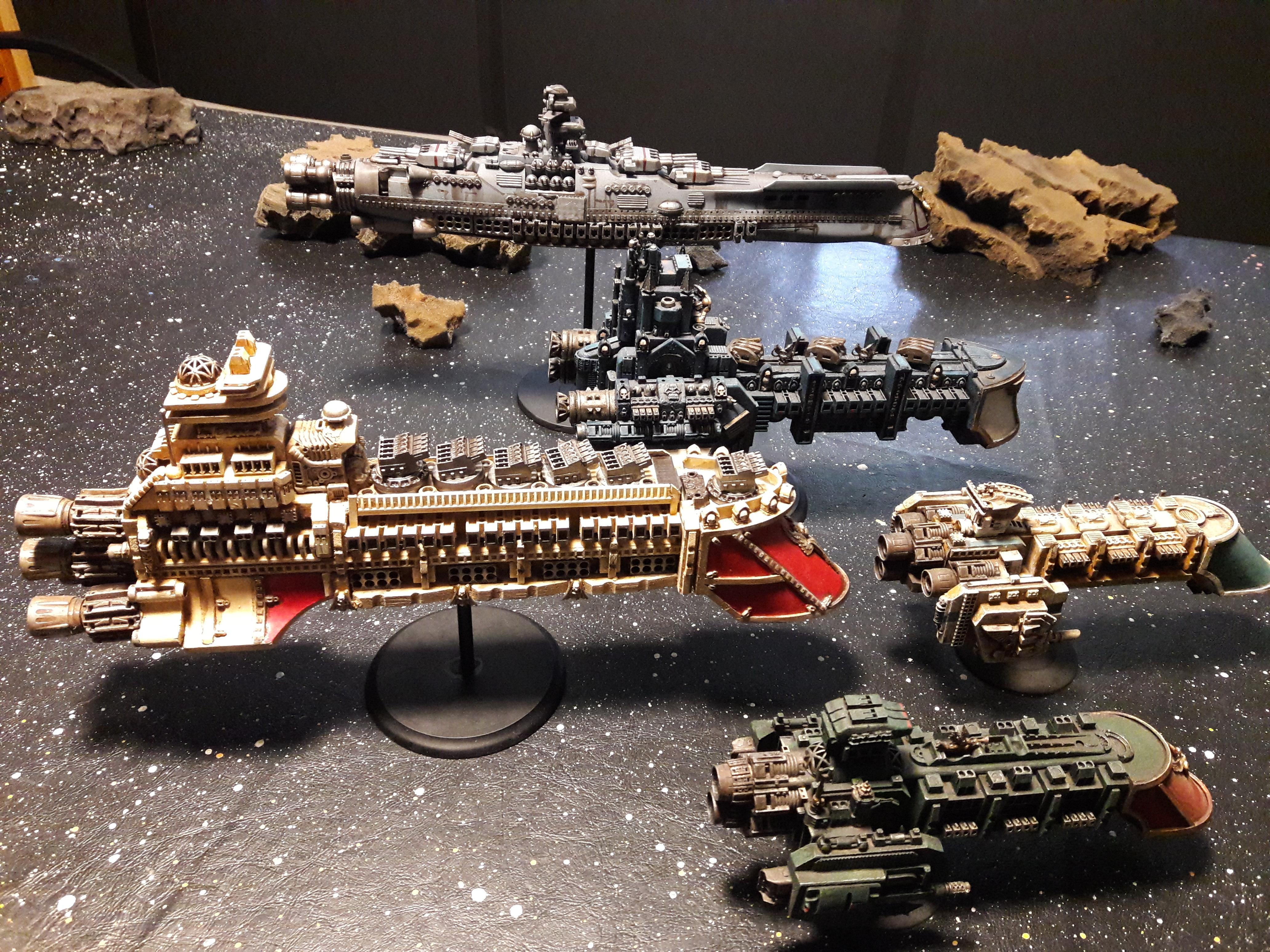 Battlefleet, Battleship, Cruiser, Gothic, Minis, Rogue Trader, Rpg, Terrain