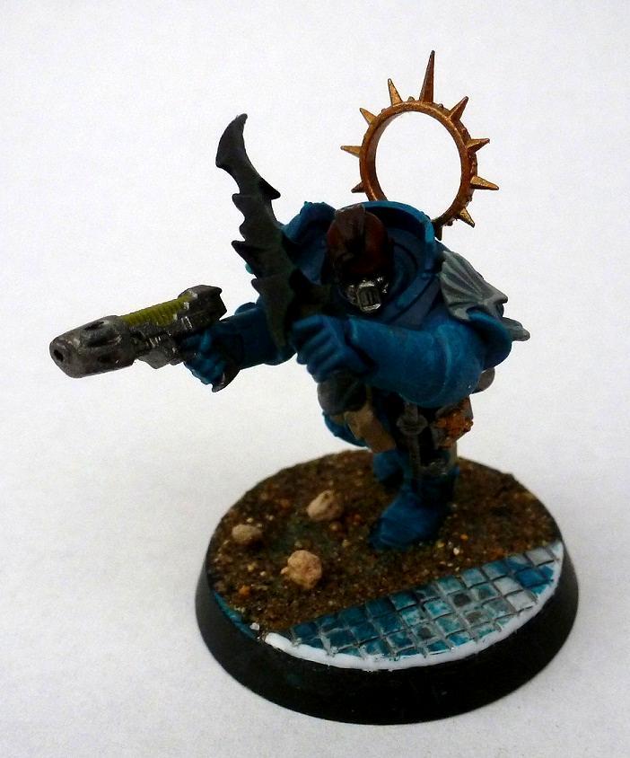 Assassin, Inq28, Inquisitor