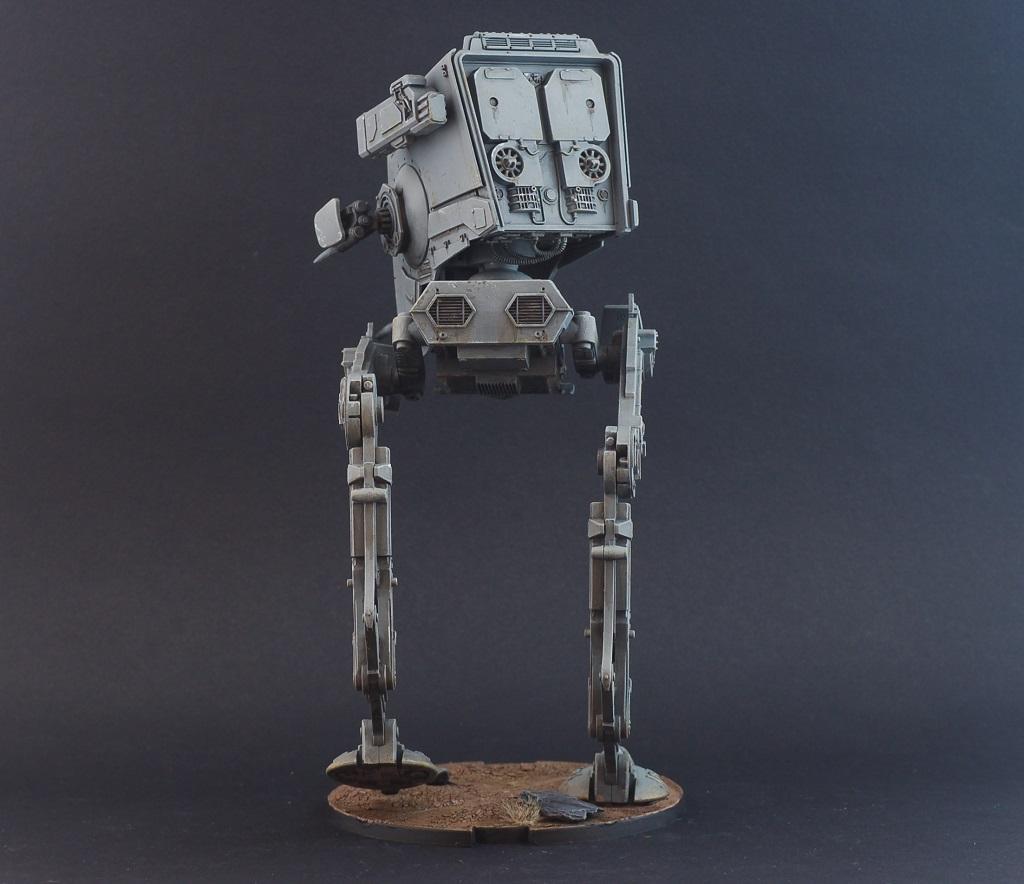 At-st, Star Wars, Star Wars Legion