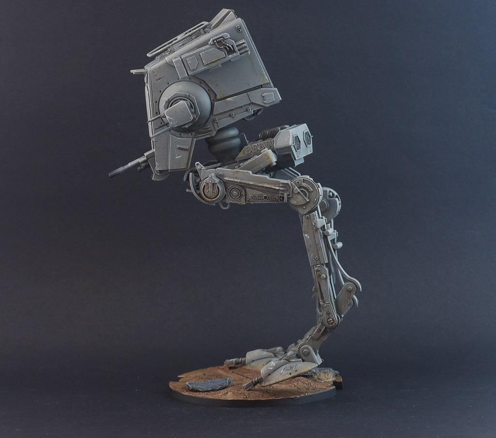 At-st, Star Wars, Star Wars Legion