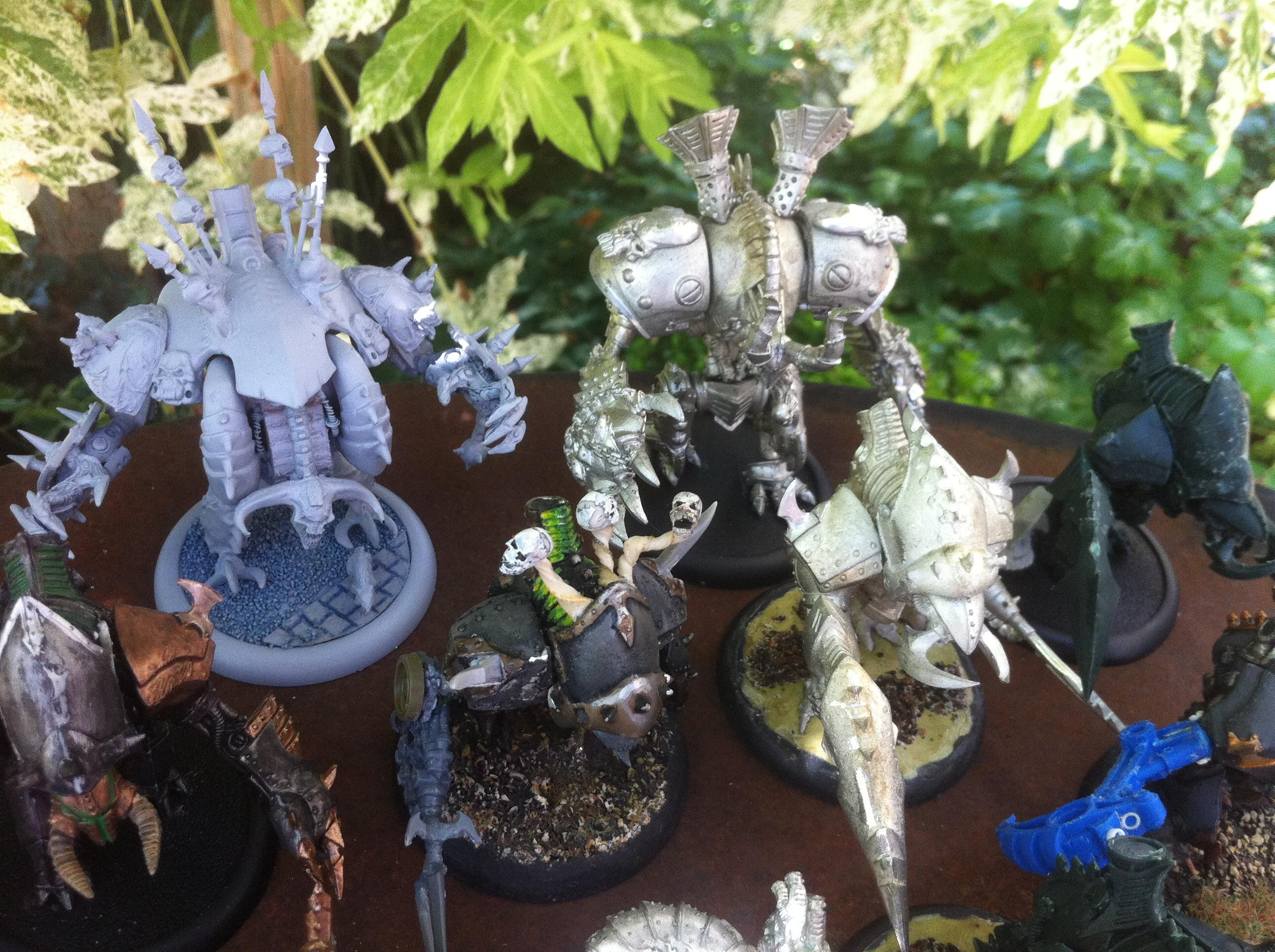 Cryx, Cygnar, Dead, Khorne, Lichlord, Mechs, Monster, Protectorate Of Menoth, Protectoriat, Scratch Build, Warcaster, Warjack, Warmachine