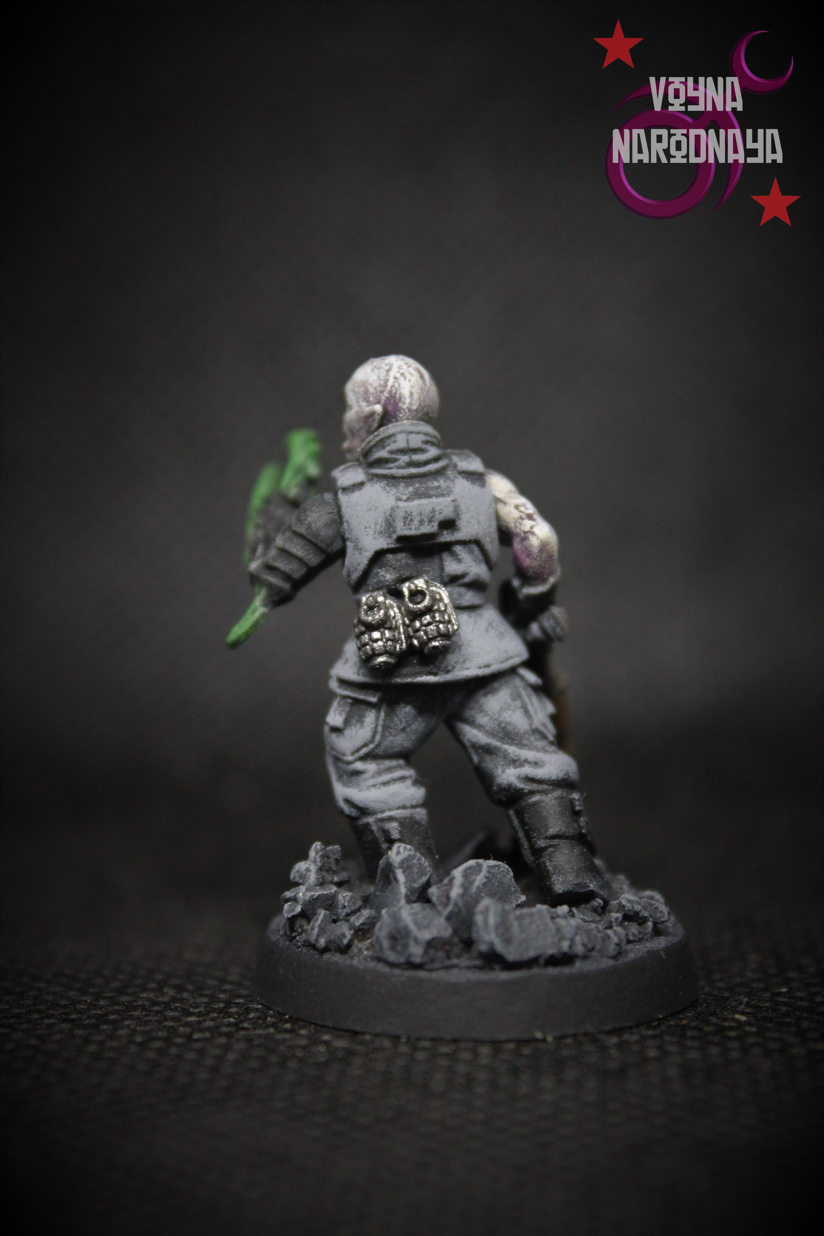 Assassin, Astra Militarum, Cadian Shock Troops, Cadians, Daemonettes, Damned, Eastern Front, Eversor, Female, Guard, Heretics, Imperial, Imperial Guard, Kronstadt, Lost, Militia, Planetary Defence Force, Red Army, Renegades, Renegades And Heretics