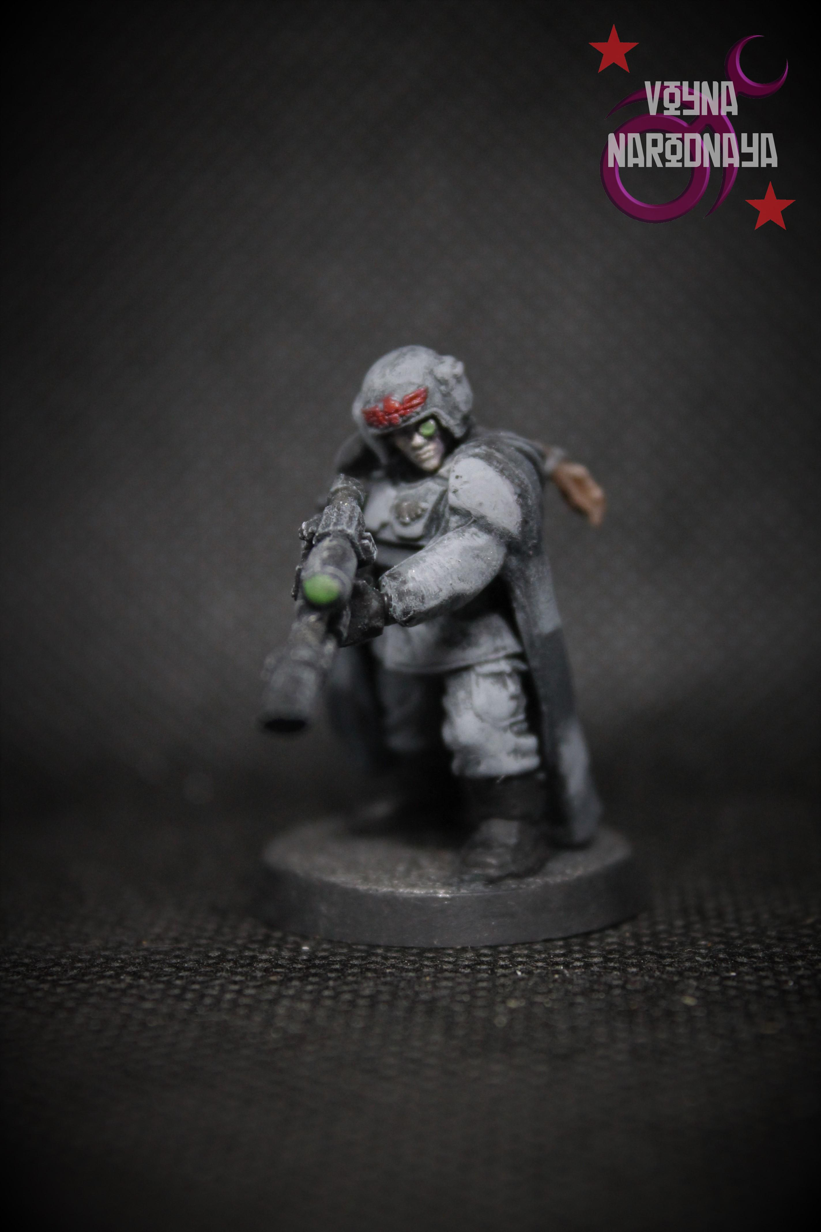 Assassin, Astra Militarum, Cadian Shock Troops, Cadians, Eastern Front, Female, Guard, Heretics, Imperial, Imperial Guard, Kronstadt, Kukushka, Militia, Planetary Defence Force, Red Army, Renegades, Renegades And Heretics, Snipers, Vindicare
