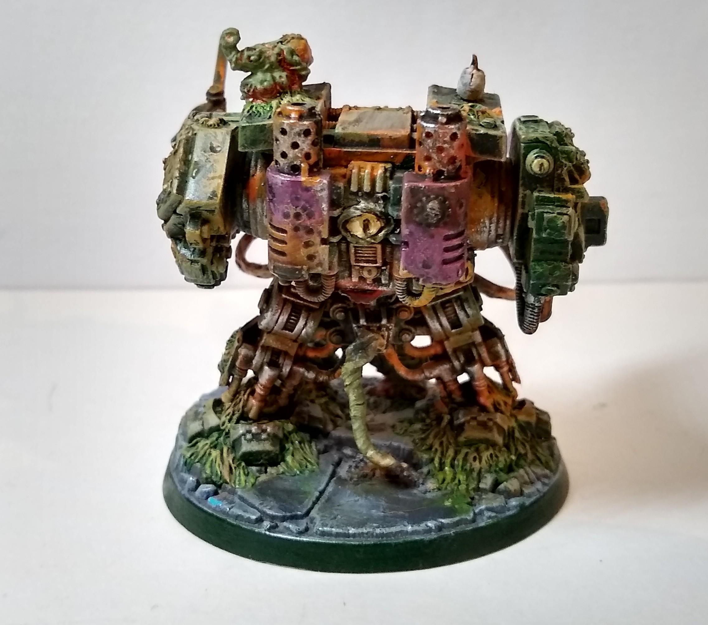 Hel-naught rear