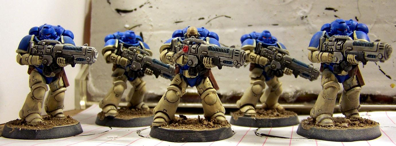 Primaris, Space Marines, Warhammer Fantasy