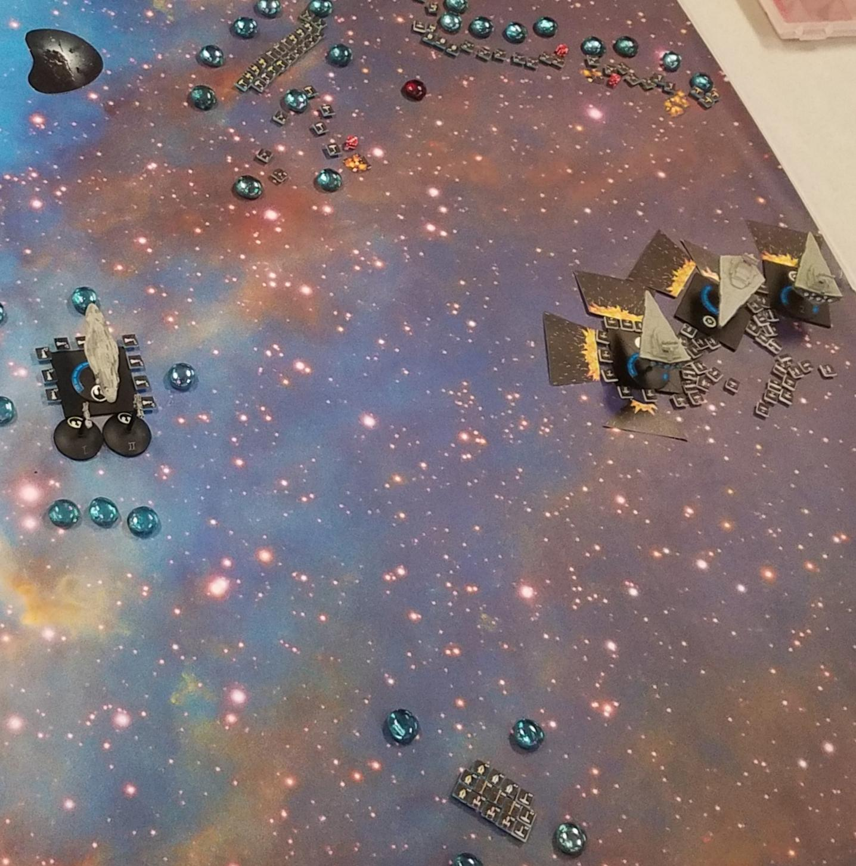 Battle, Campaign, Star Wars, Tabletop