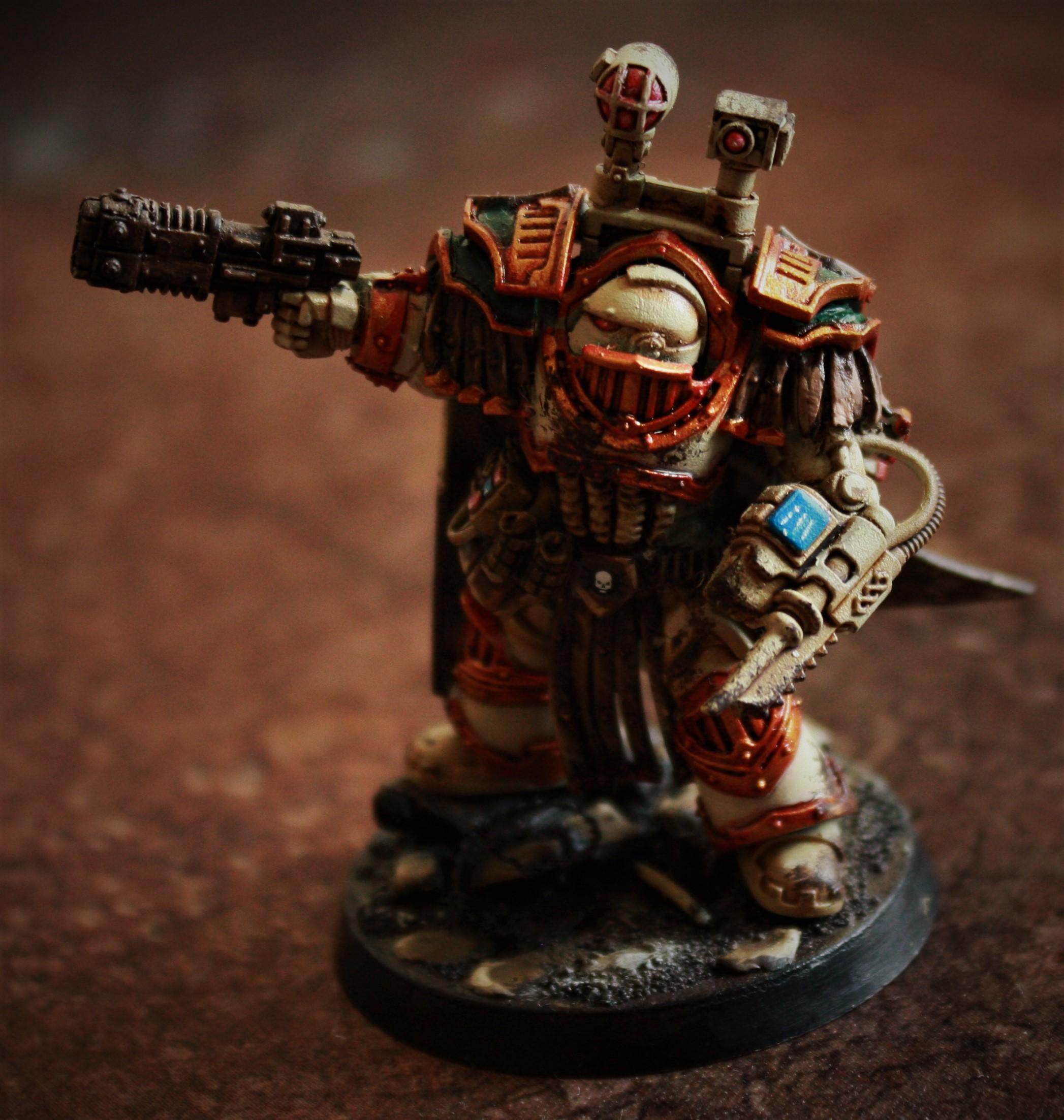 30k, Astartes, Death Guard, Space Marines, Warhammer 40,000