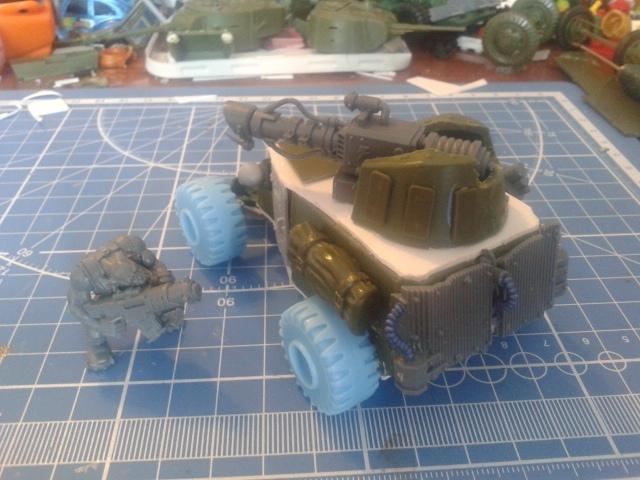 14  Buggy 1