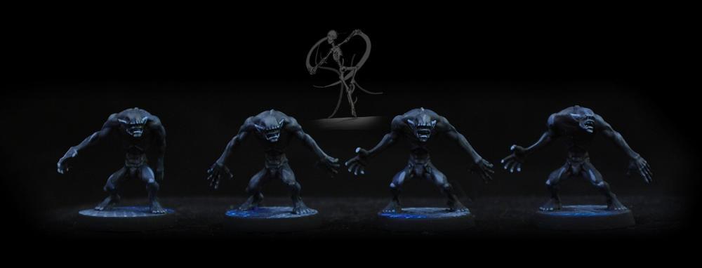 Aliens, Blackstone Fortress, Dark Eldar, Drukhari, Science-fiction, Warhammer 40,000