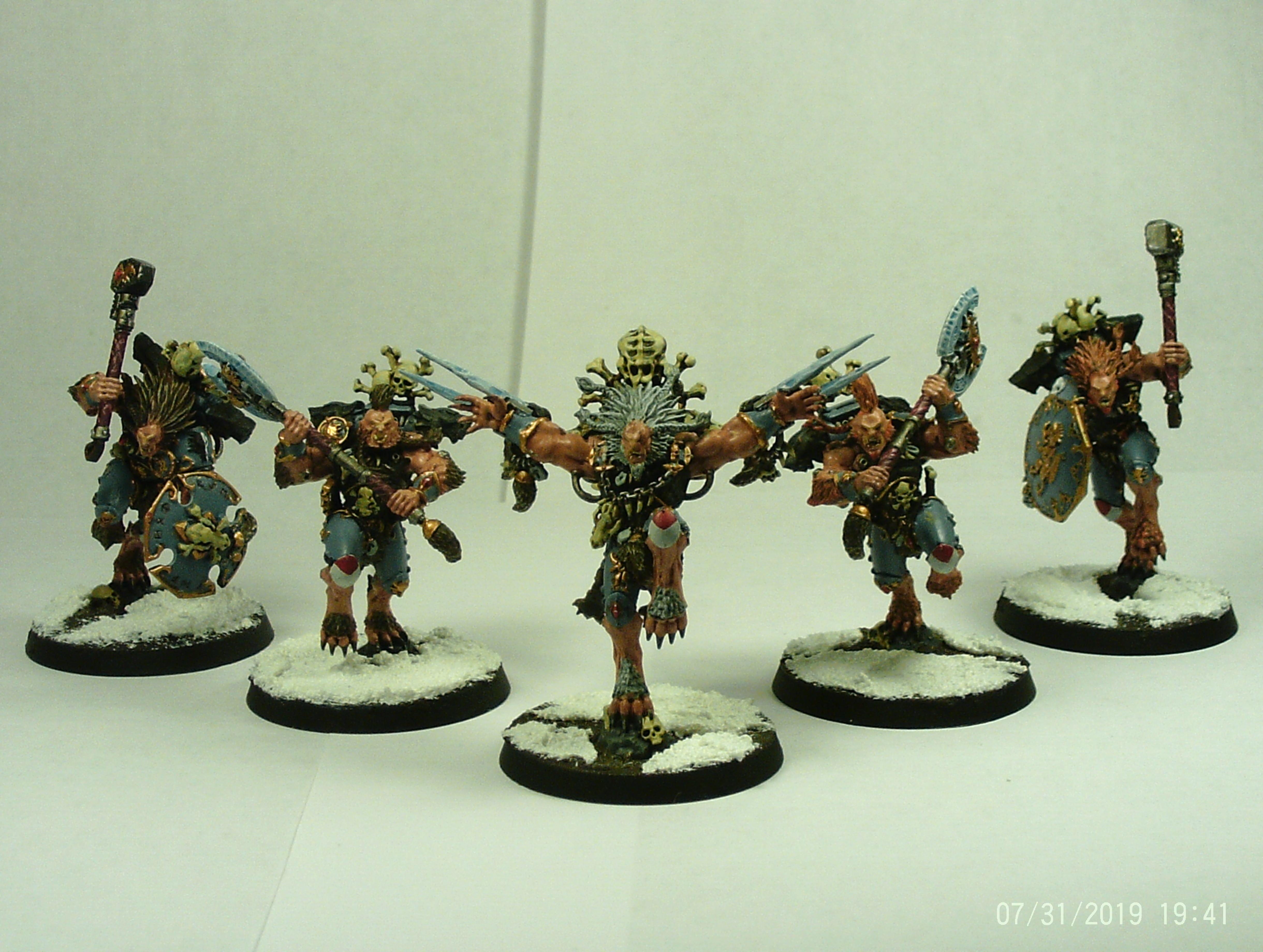 Beast, Fang, Frost, Imperial, Pack, Space, Space Marines, Werewolf, Wolf, Wolves, Wulfen
