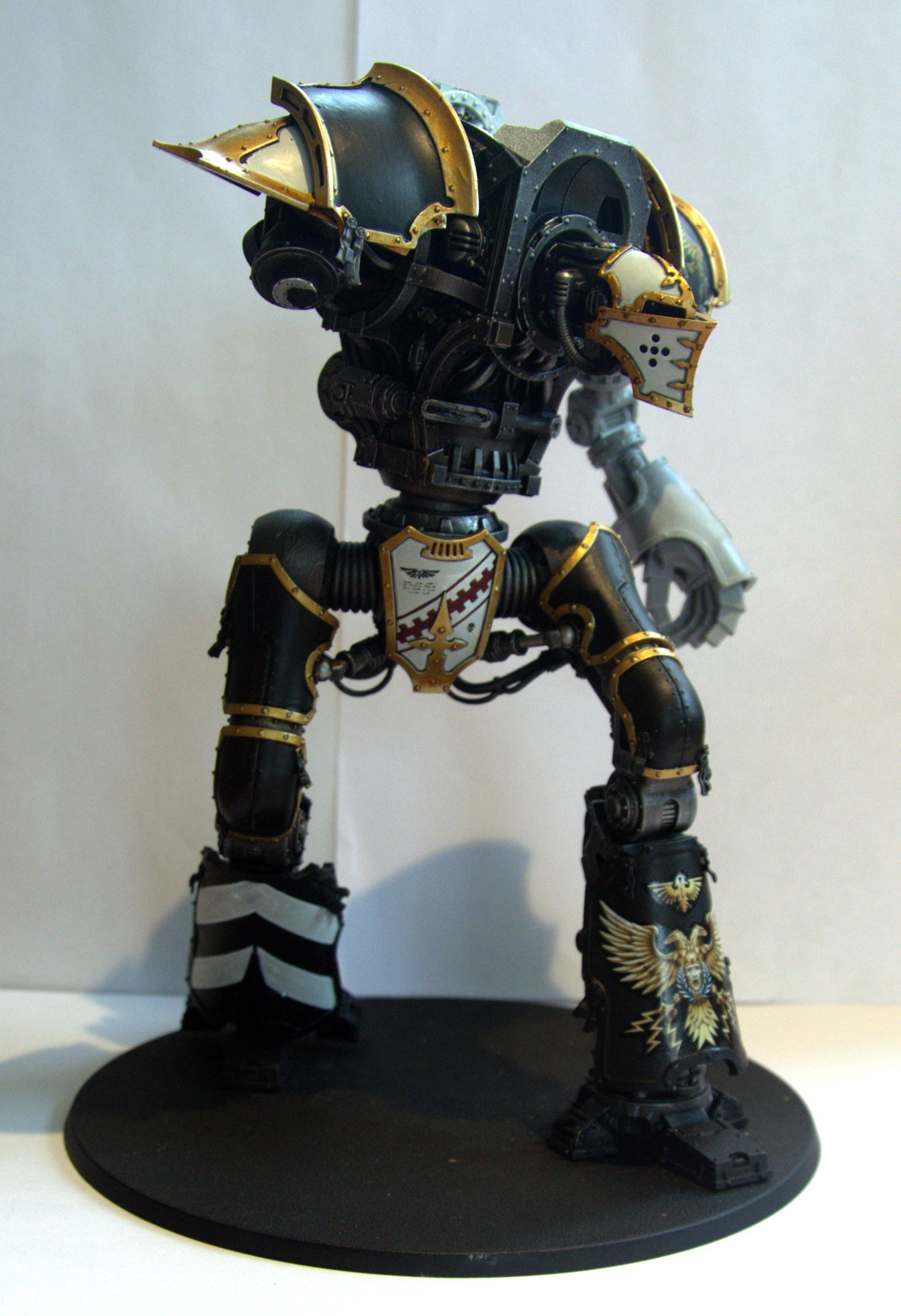 Cerastus, Imperial Knight