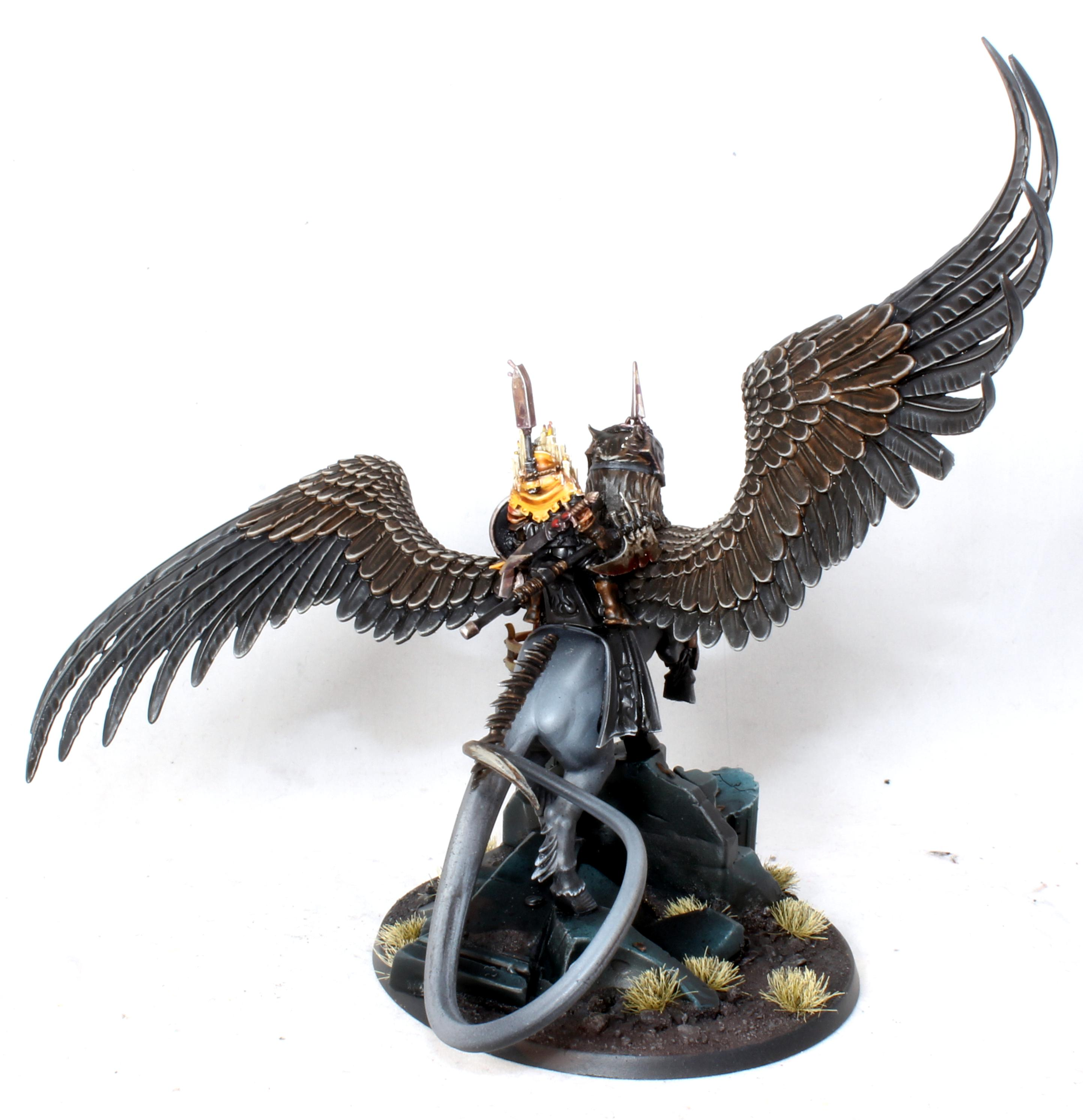 Cities Of Sigmar, Conversion, Sigmar, Stormcast