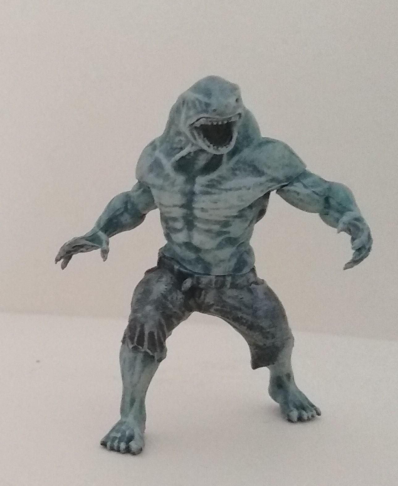 More shark