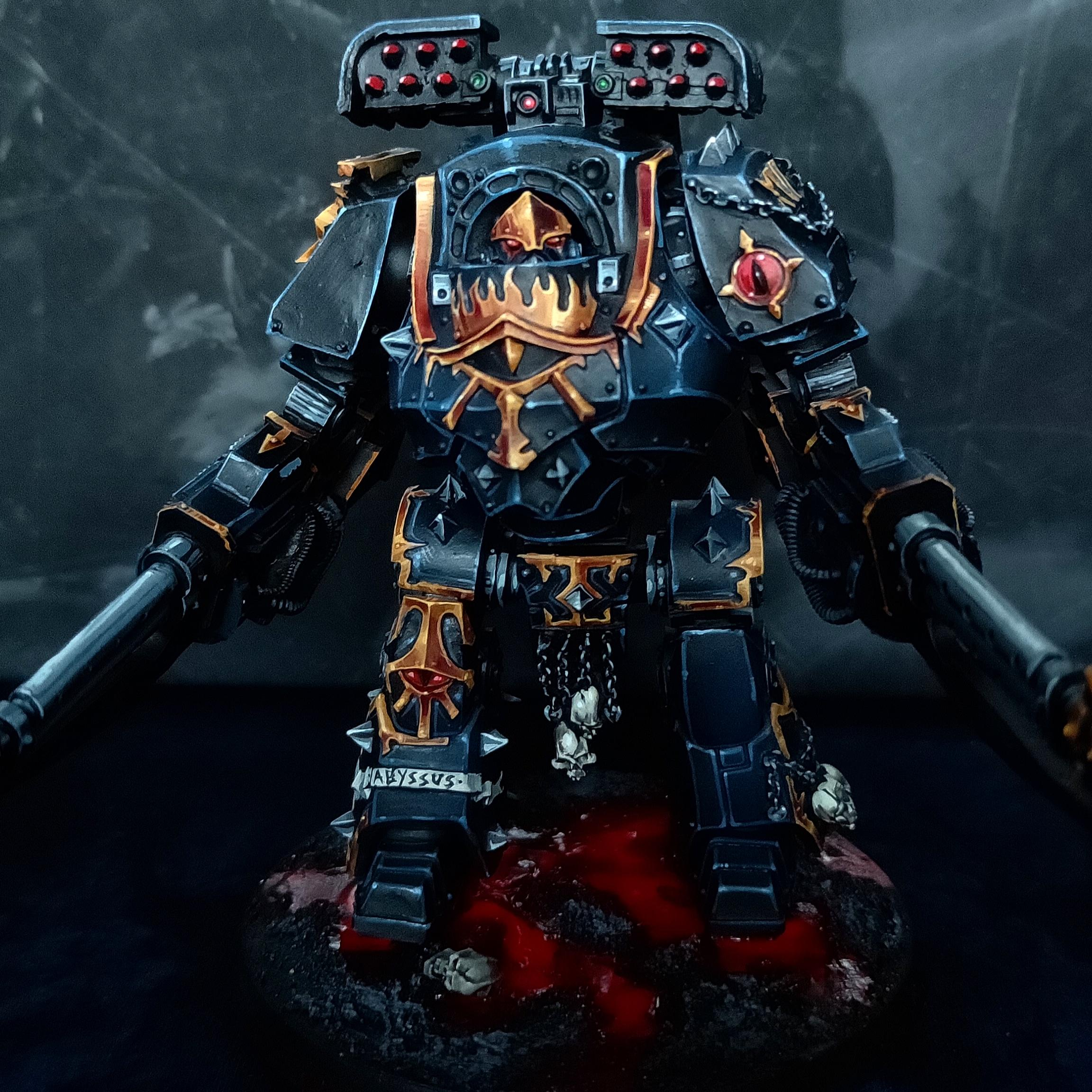 Black Legion, Blacklegion, Chaos, Chaos Knight, Chaos Space Marines, Chaos Undivided, Chaosspacemarine, Chaosspacemarines, Chaosundivided, Contemptor, Dreadnought, Forge World, Hellforgedcontemptordreadnought, Heretic Astartes, Khorne, Nurgle, Sin Eaters, Sineaters, Slaanesh, Tzeentch, Warhammer 40,000, Warhammer Fantasy