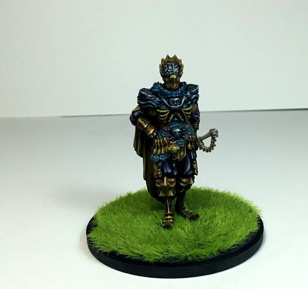 Kingdom Death, Kingdom Death - The Hand