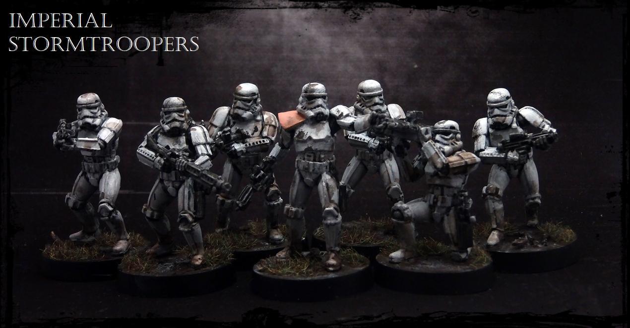 Ffg, Legion, Rotj, Star Wars