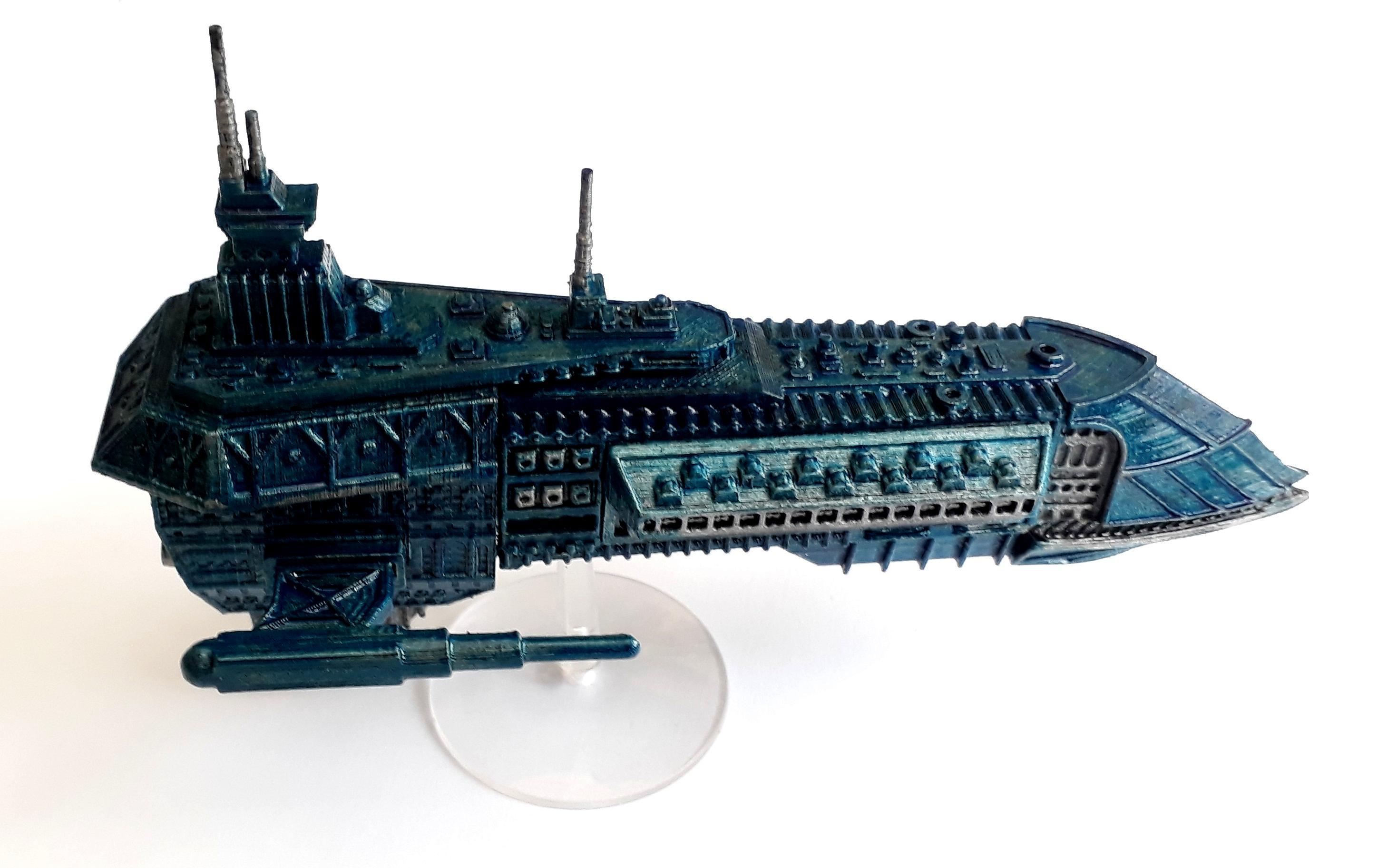 Arkhadian, Battleship, Cruiser, Grand Cruiser