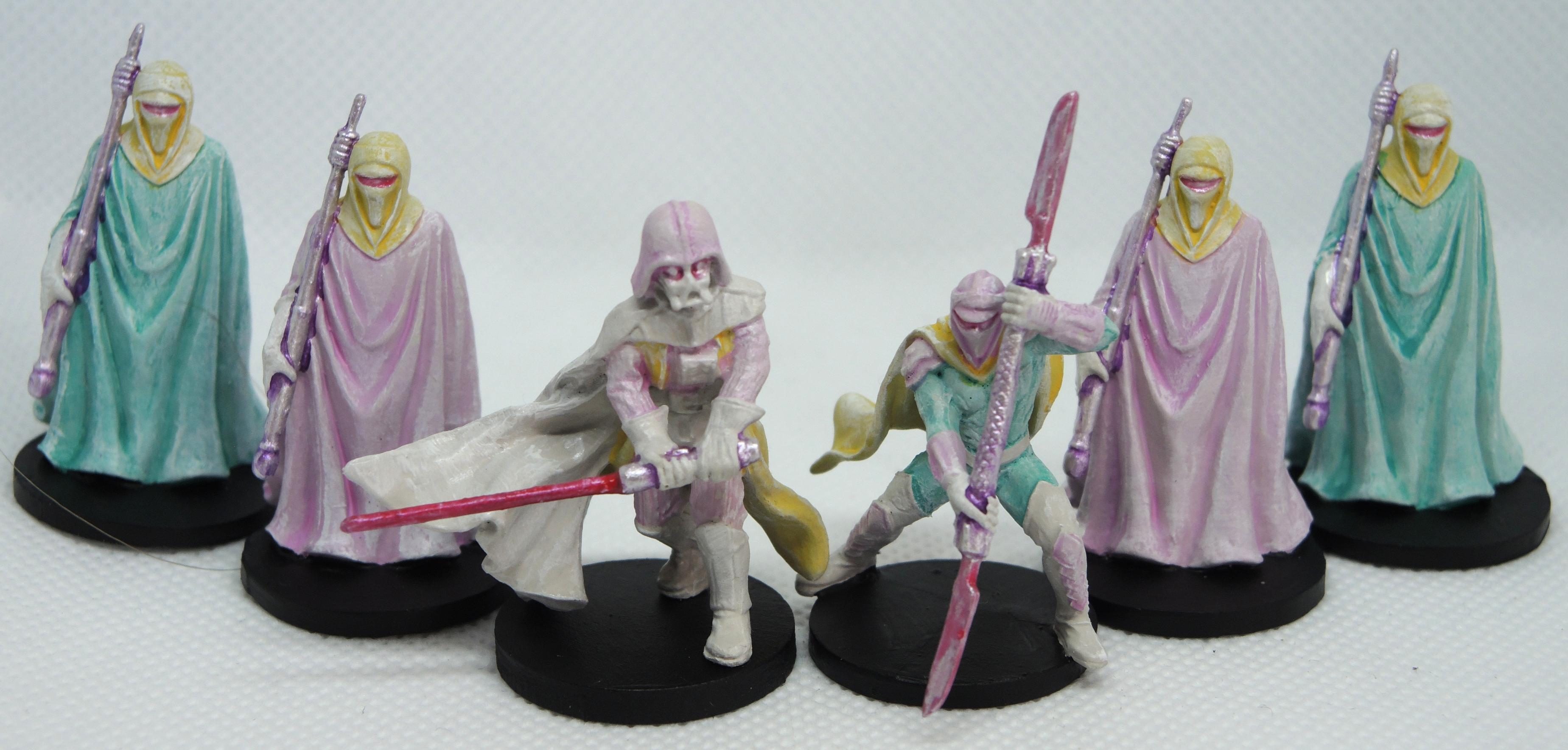 Darth Vader, Imperial, Imperial Assault, Star Wars