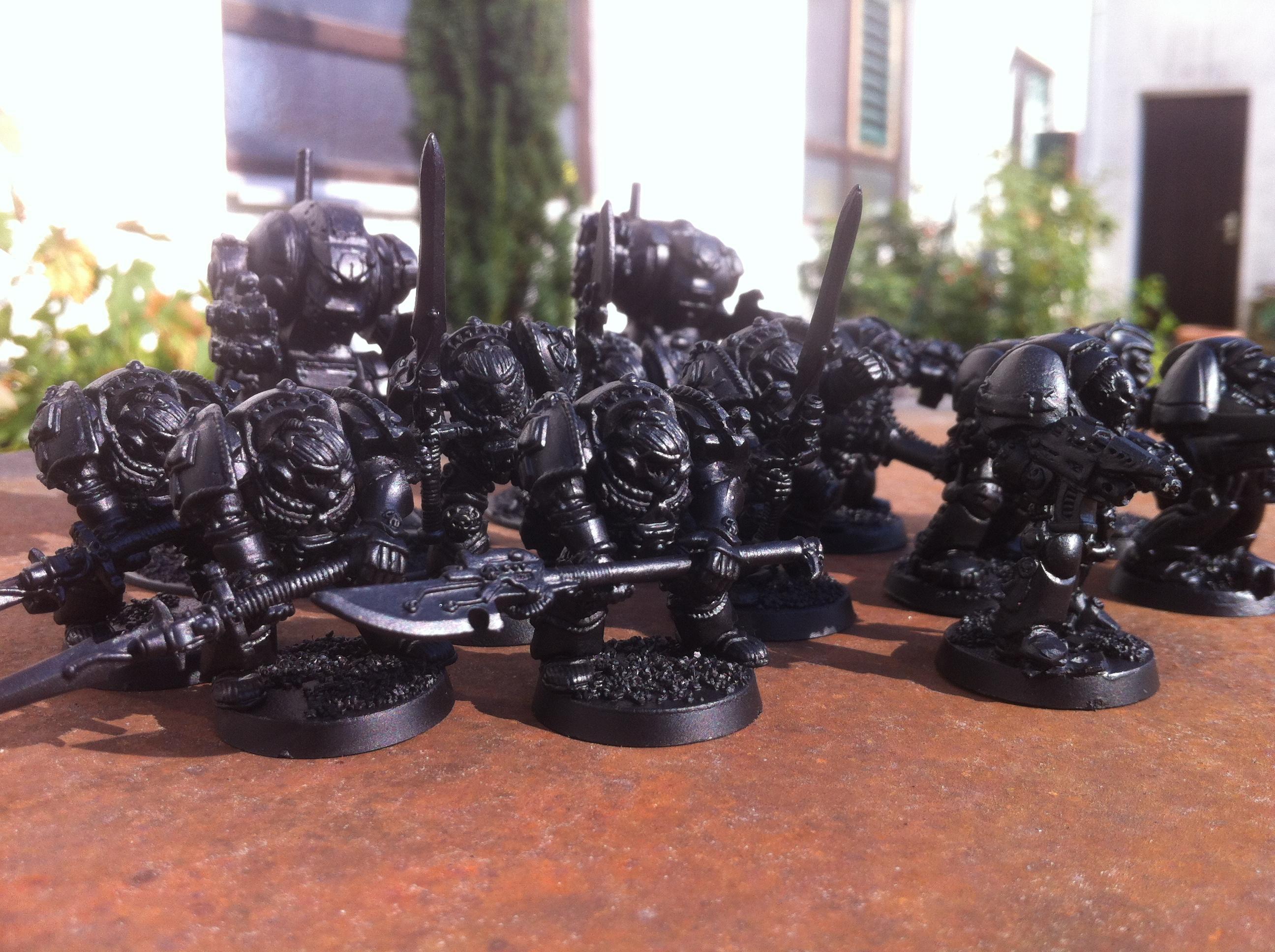 Dreadnought, Epistularius, Furibundus, Grey, Inquisitor, Knights, Old, Oldschool, Psyker, Rogue, Trader, Work In Progress