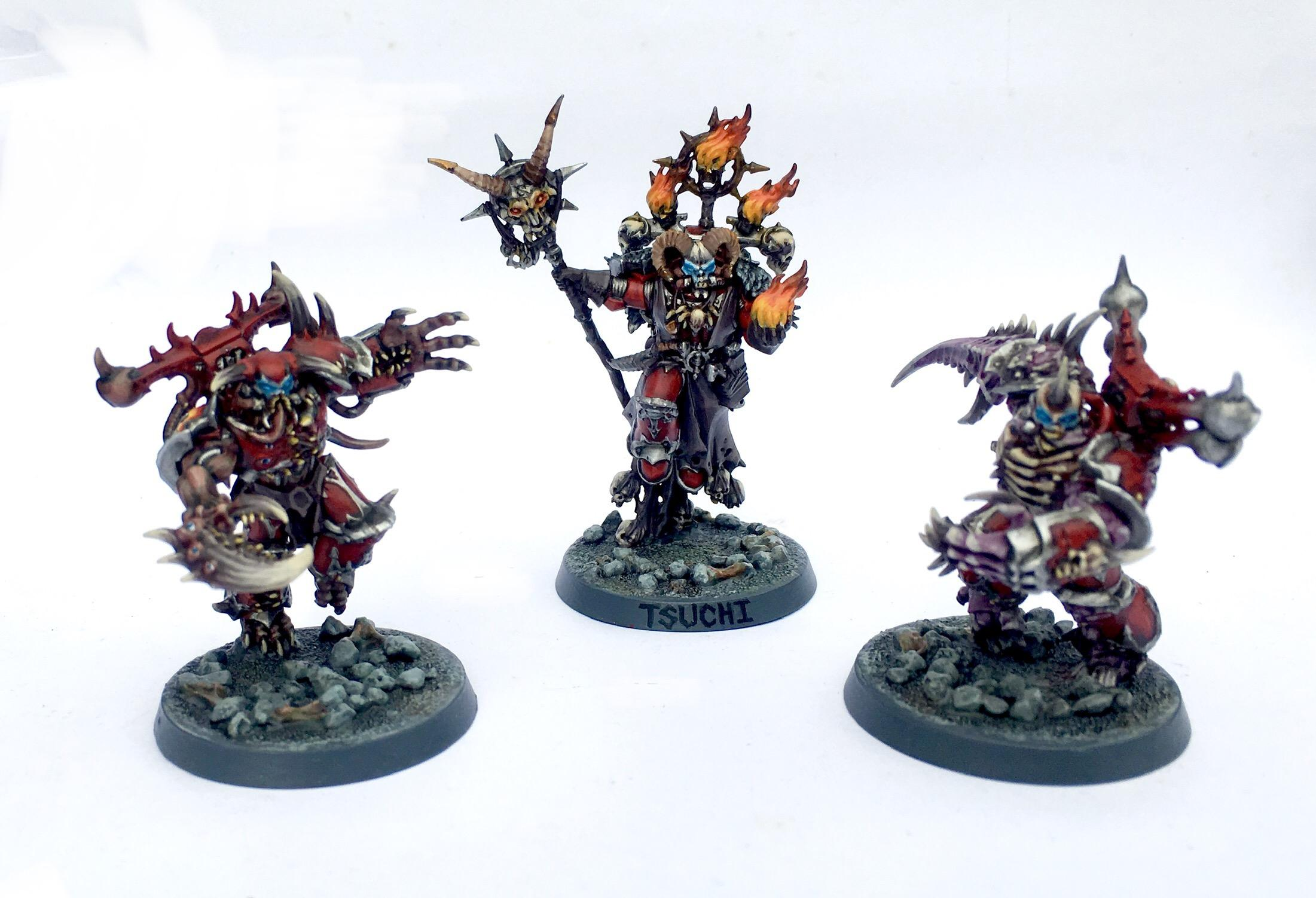 Chaos, Chaos Space Marines, Daemons, Greater Possessed, Heretic Astartes, Horus Was Right, Master Of Possession, Shadowspear, Word Bearers