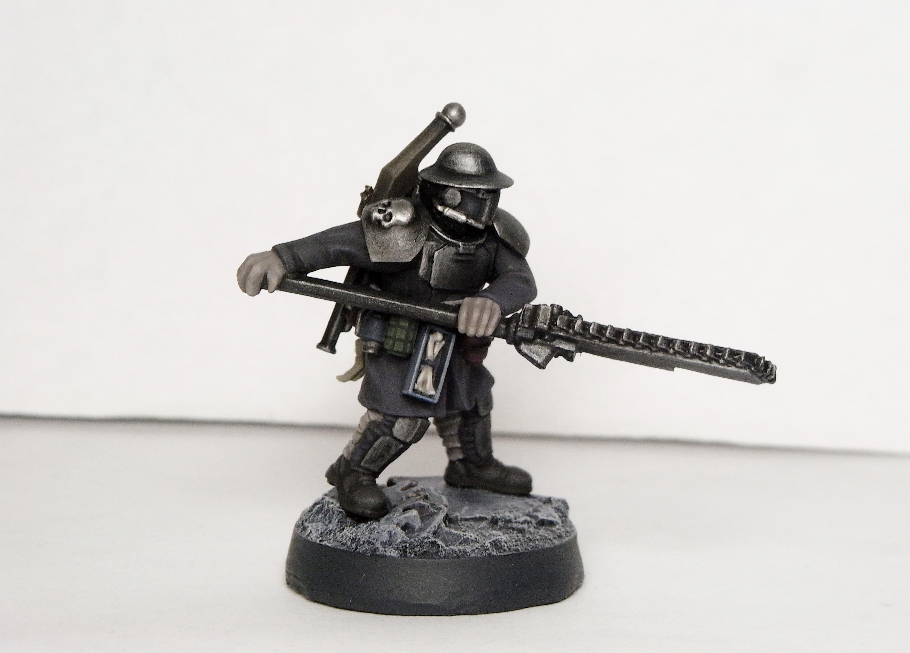 Conversion, Imperial Guard, Inq28