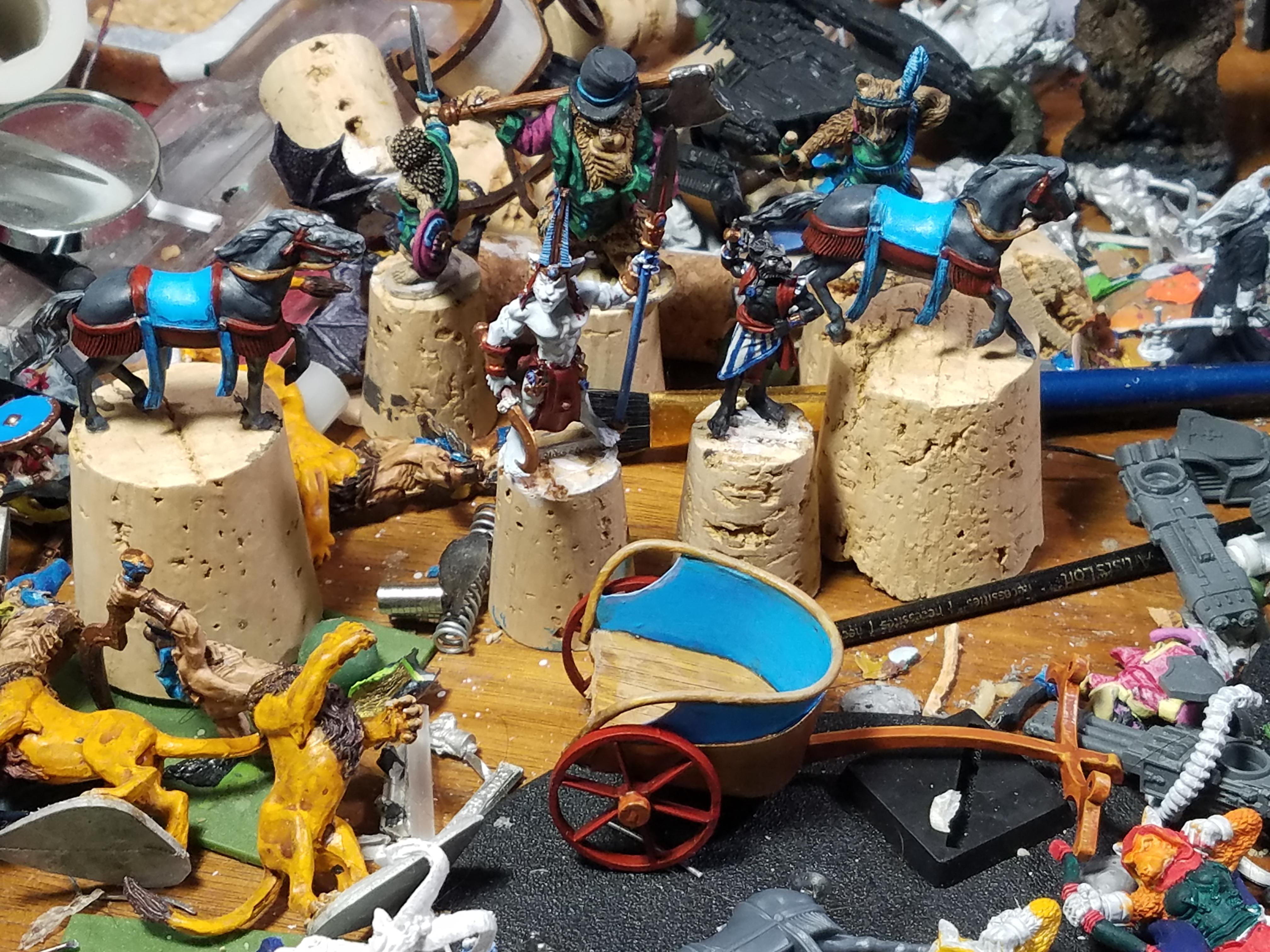 4ground, Crocodile Games, Oathsworn, Shame Pile, Wargames Factory, Warlord
