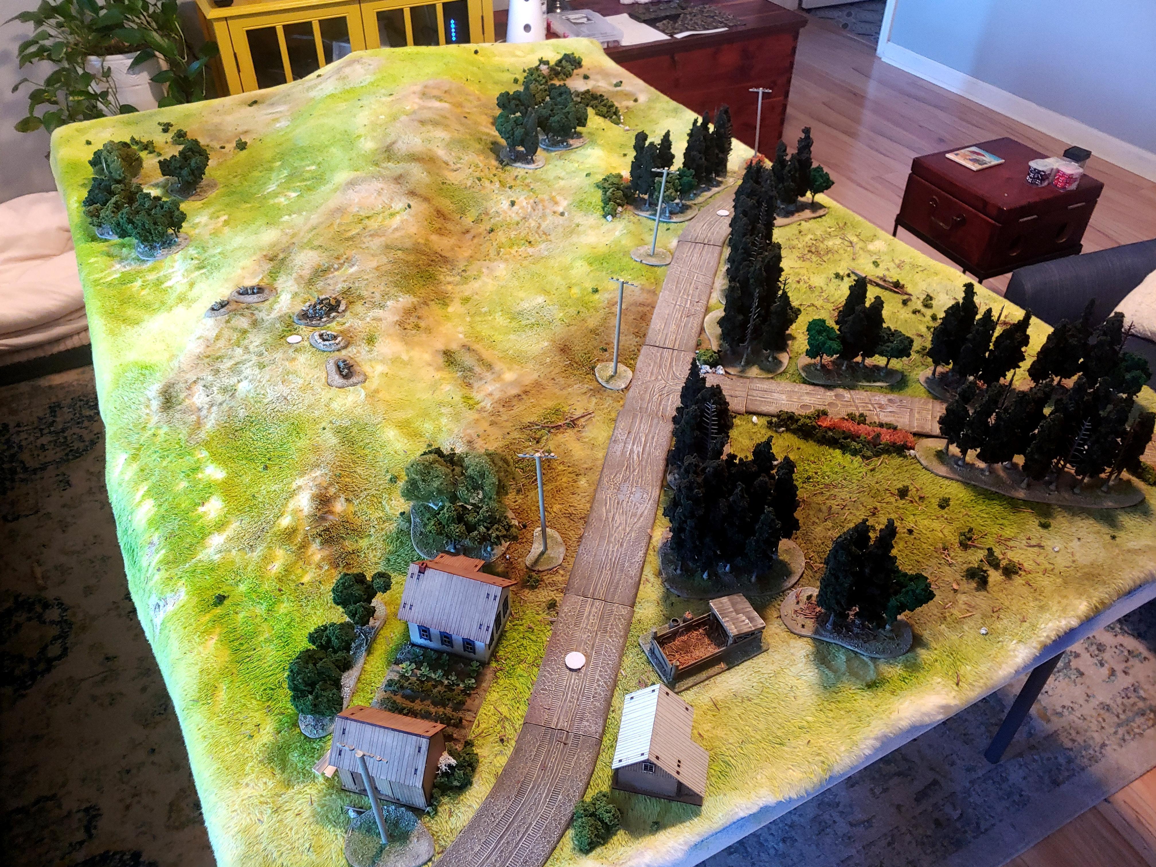 Battlegroup, Kursk, 20mm
