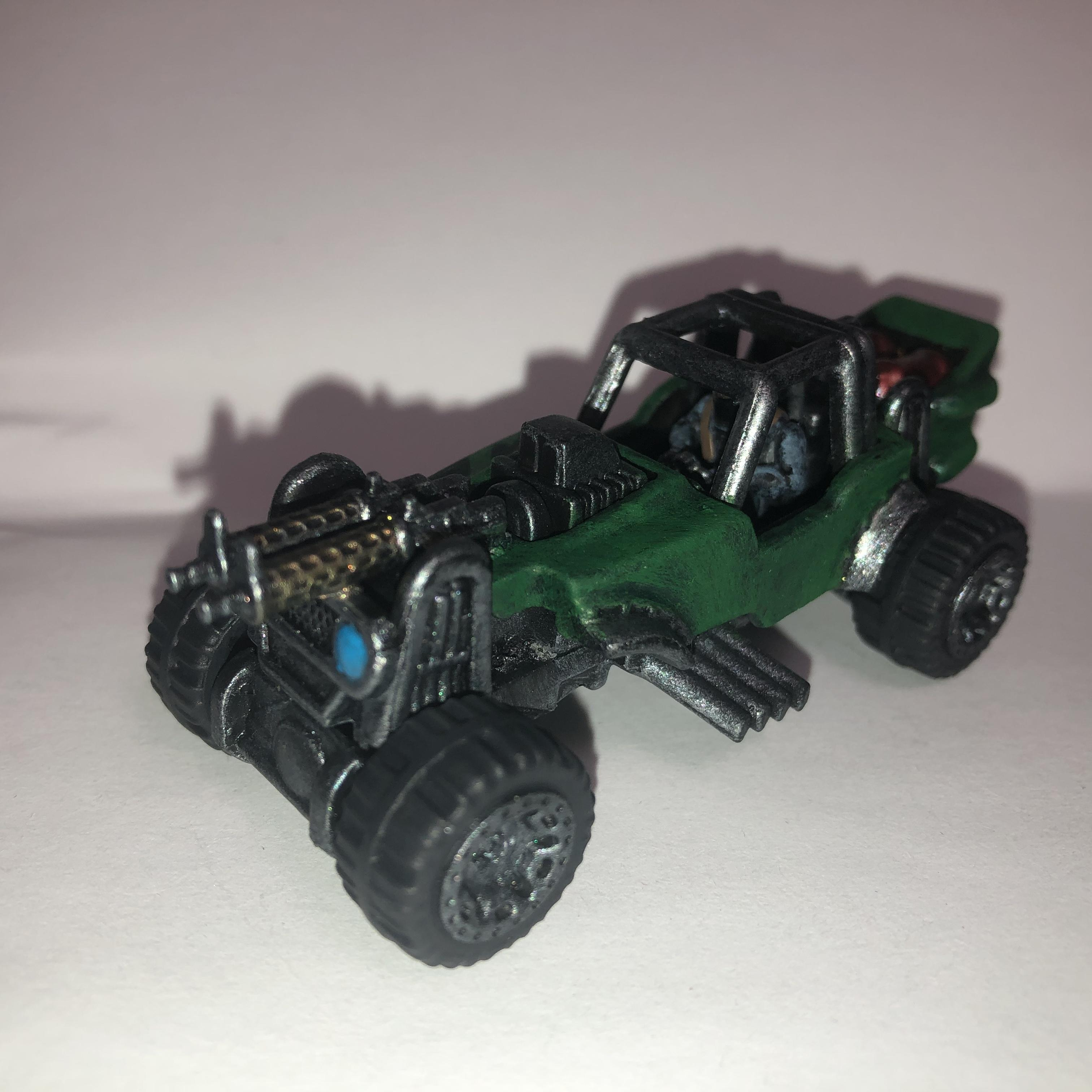 Buggy, Cars, Conversion, Gaslands, Mad Max, Post Apocalyptic