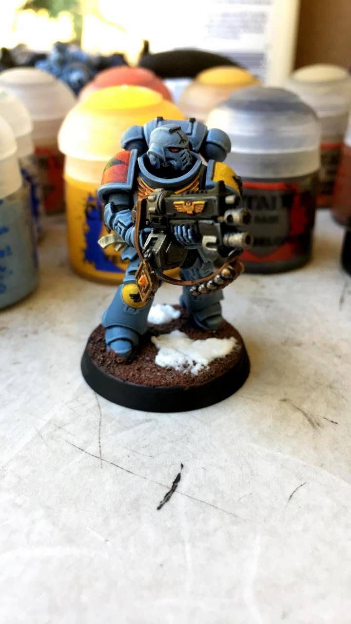 Astartes, Bolter, Legion, Space, Space Marines